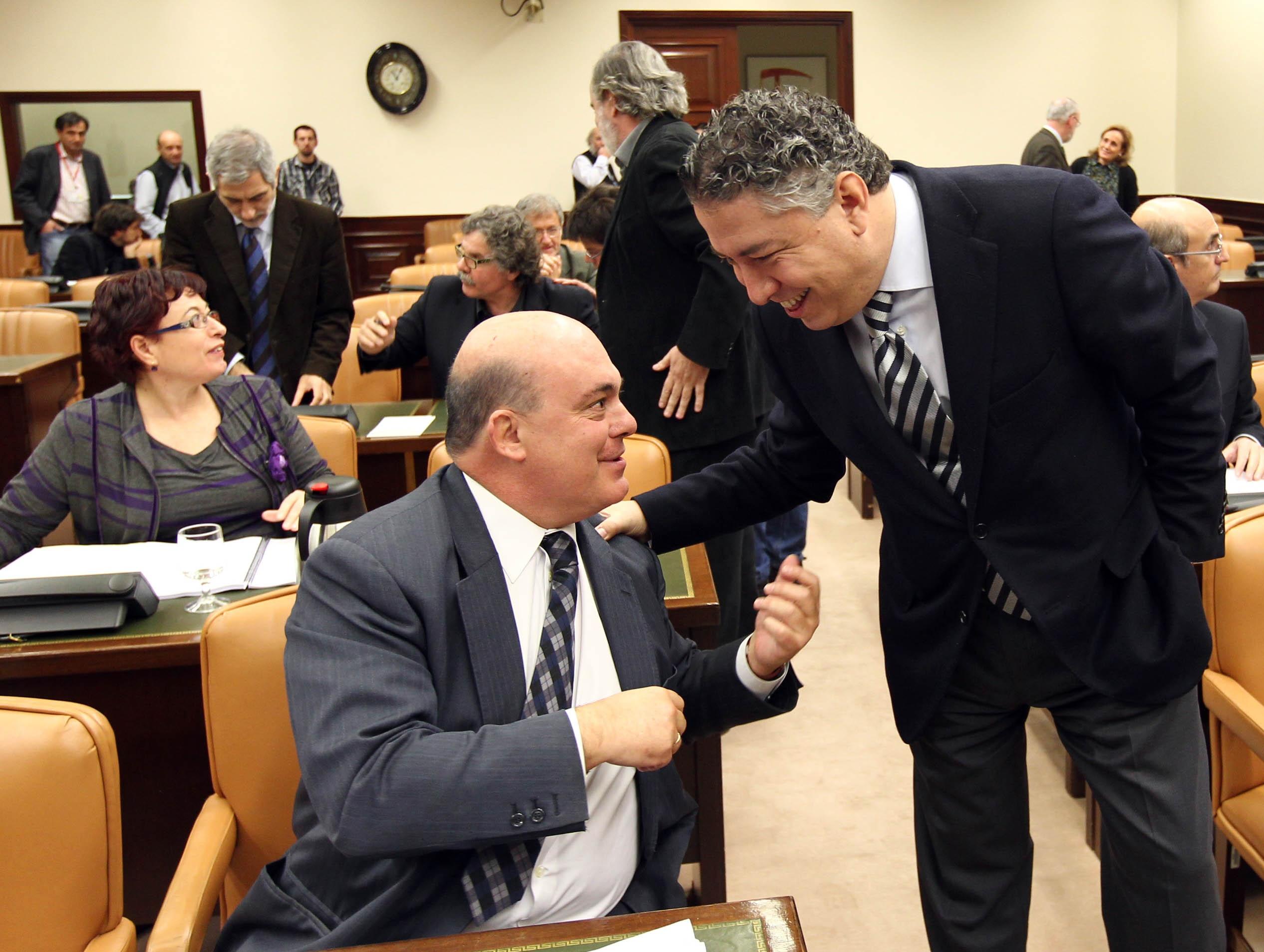 El PNV reconoce que hace falta ajustar las pensiones, pero rechaza que se haga «sólo sobre recortes»