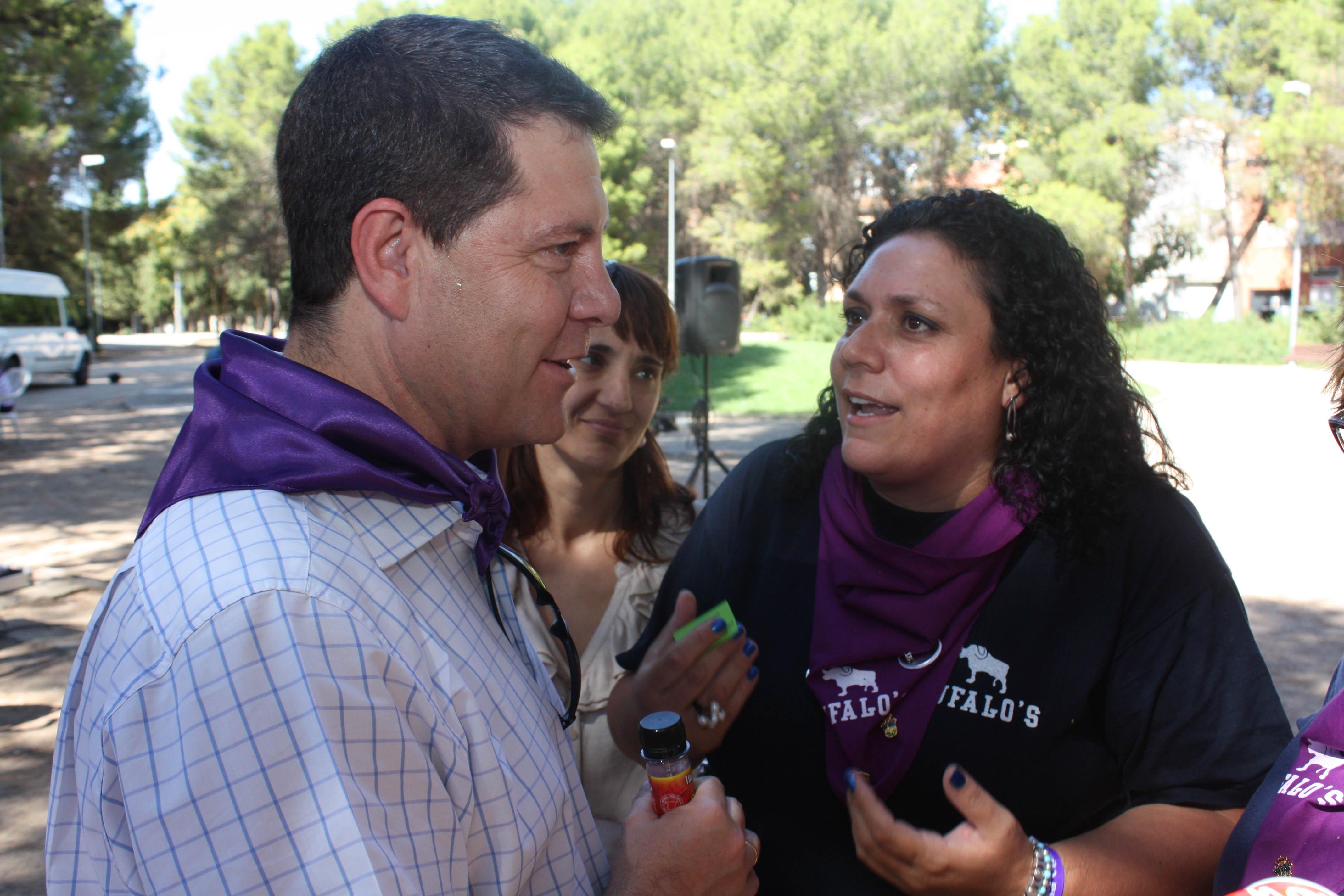 El PSOE pedirá la comparecencia urgente de Echániz para que negocie el convenio sanitario con Madrid