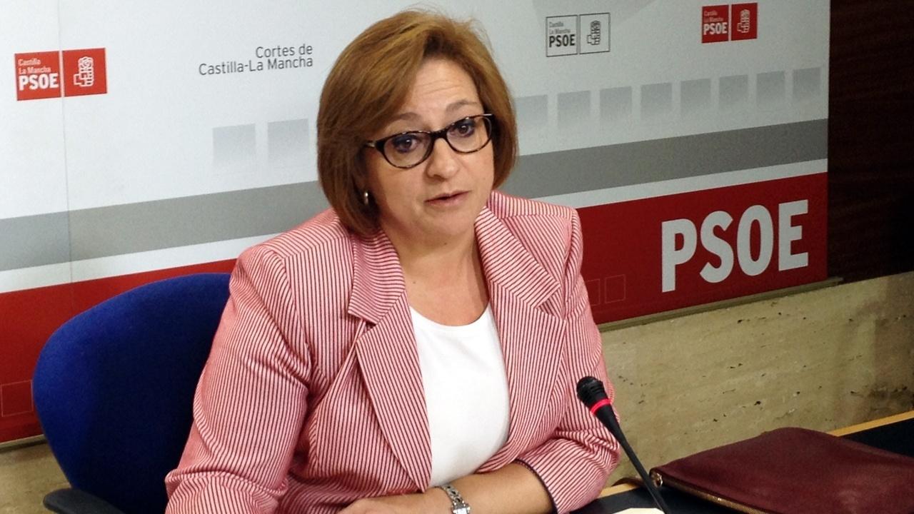 PSOE afirma que «cada mes se acentúa mucho más el proceso de desmantelamiento del sistema de atención a la Dependencia»