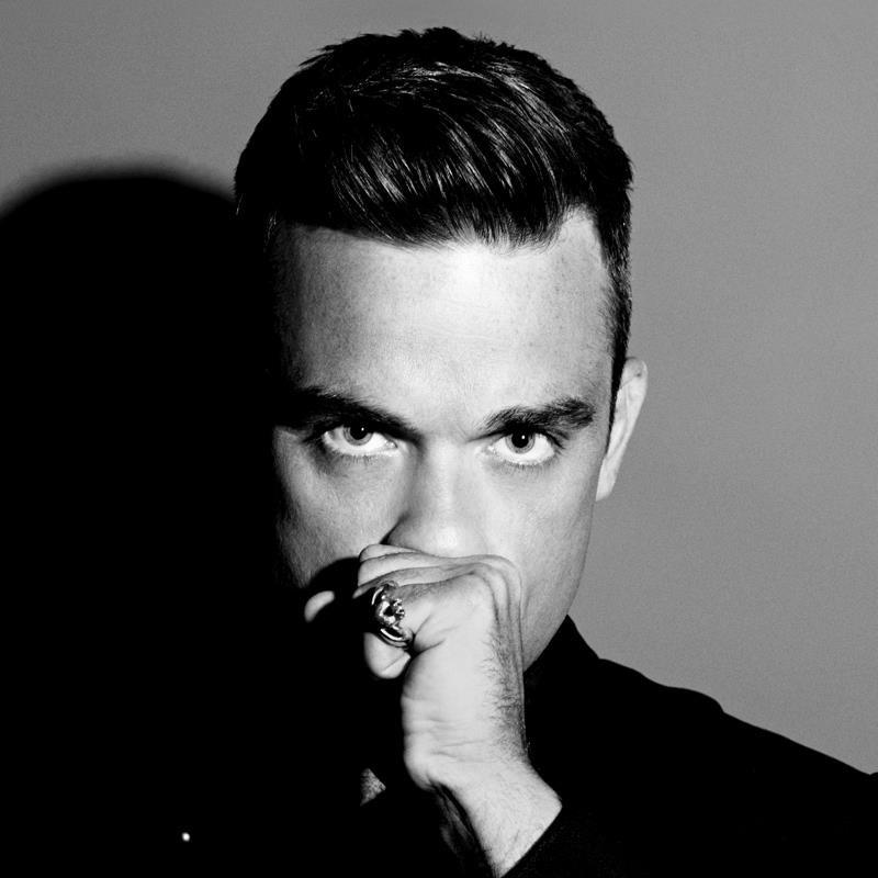 Robbie Williams regresa al swing