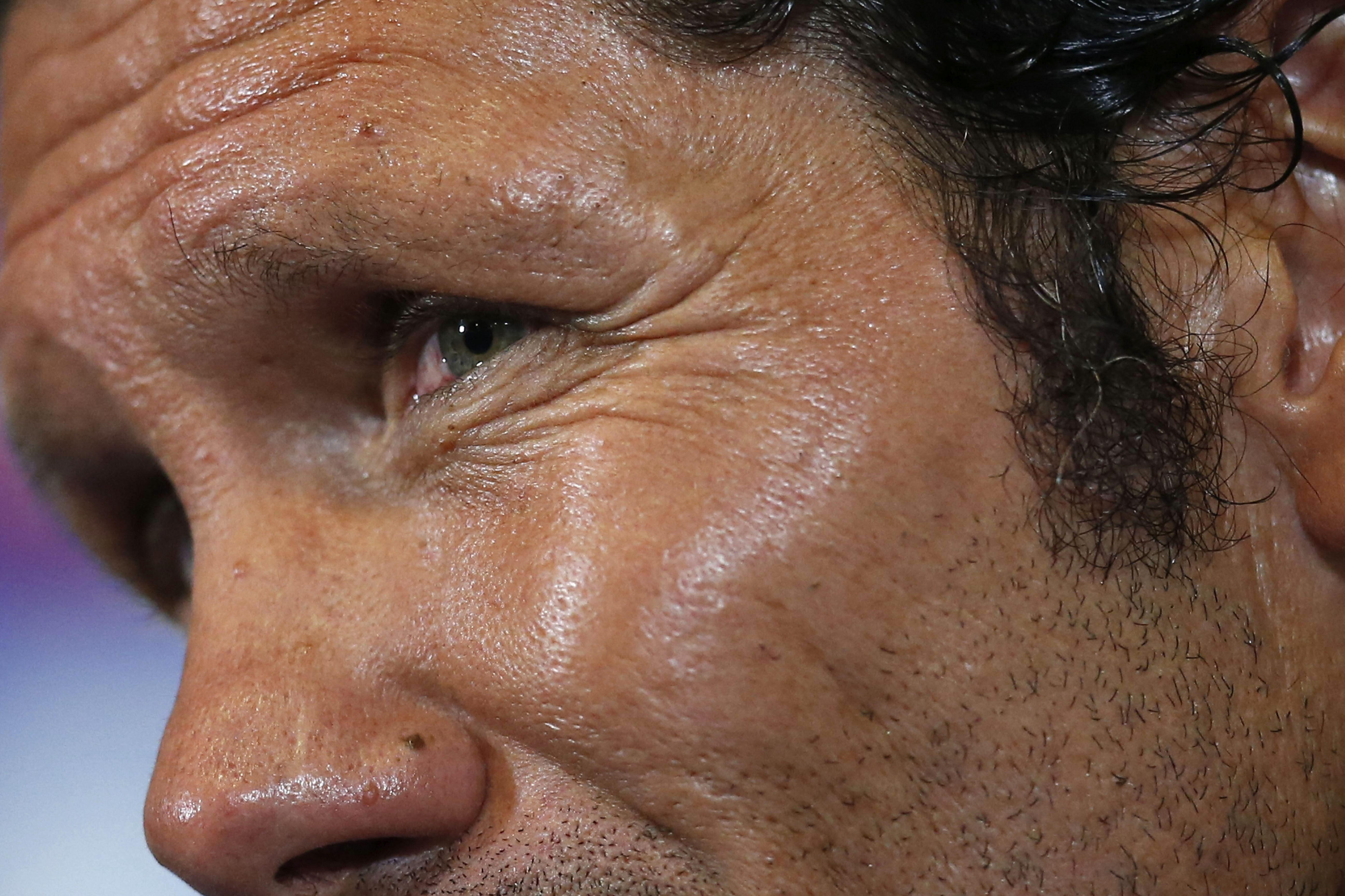 Simeone convoca a 19 jugadores y deja fuera a los fichajes contra el Almería