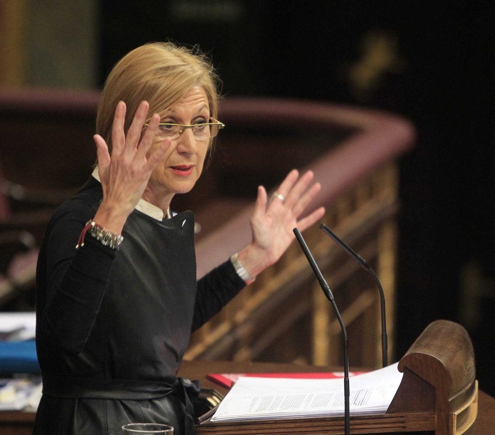 UPyD emplaza al Gobierno a ampliar los supuestos penales de delitos relativos a discursos de odio