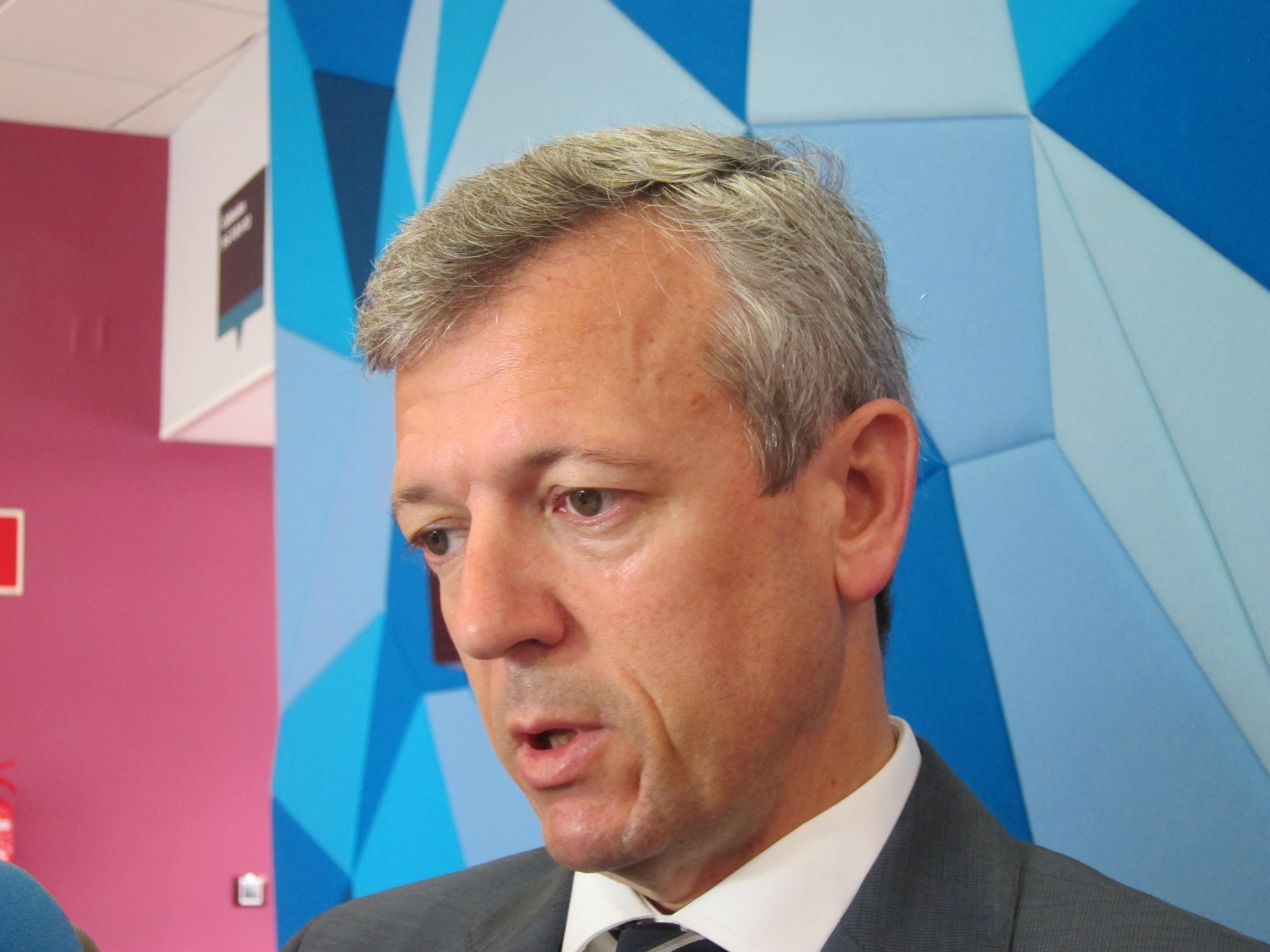 Xunta critica las declaraciones «tolerantes» con el terrorismo tras la condena a miembros de Resistencia Galega