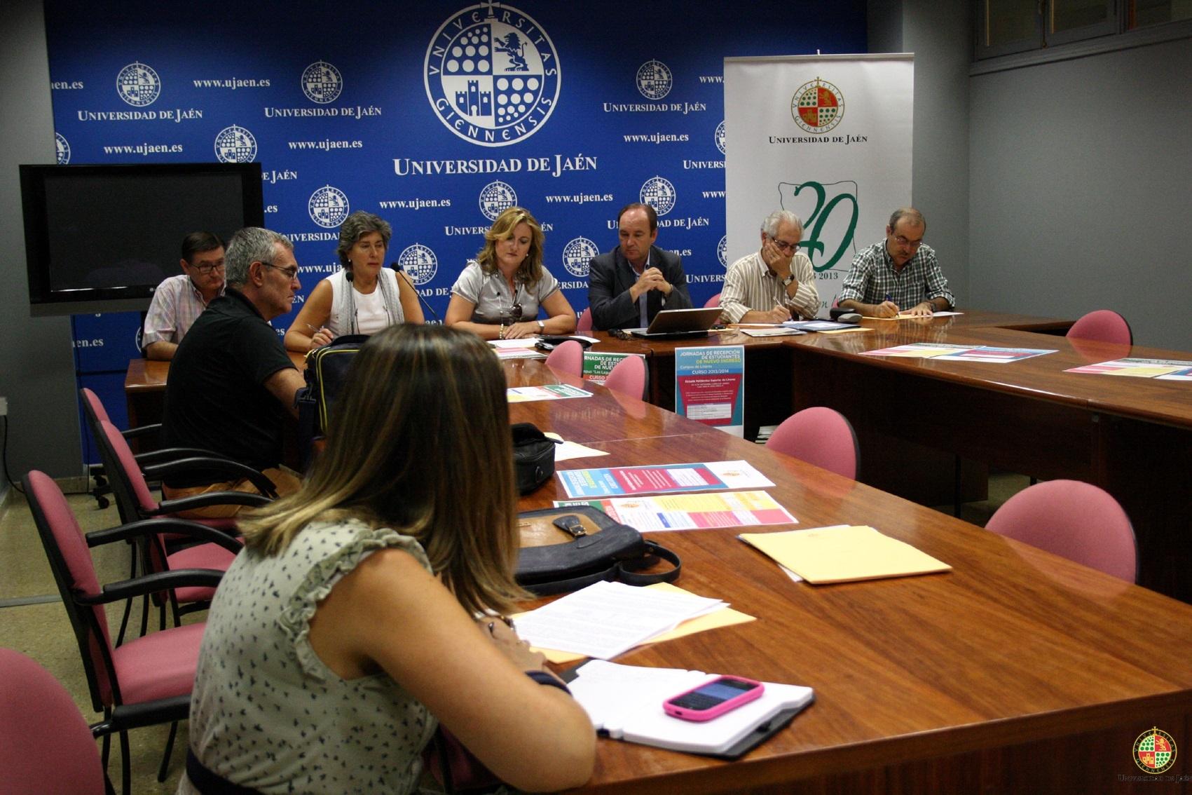 La convocatoria de septiembre de la Selectividad reunirá desde este lunes en la provincia a 930 estudiantes