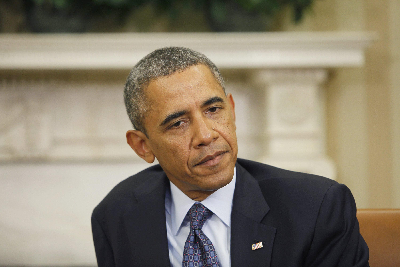 El cambio de estrategia sobre Siria ha debilitado a Obama, según los expertos