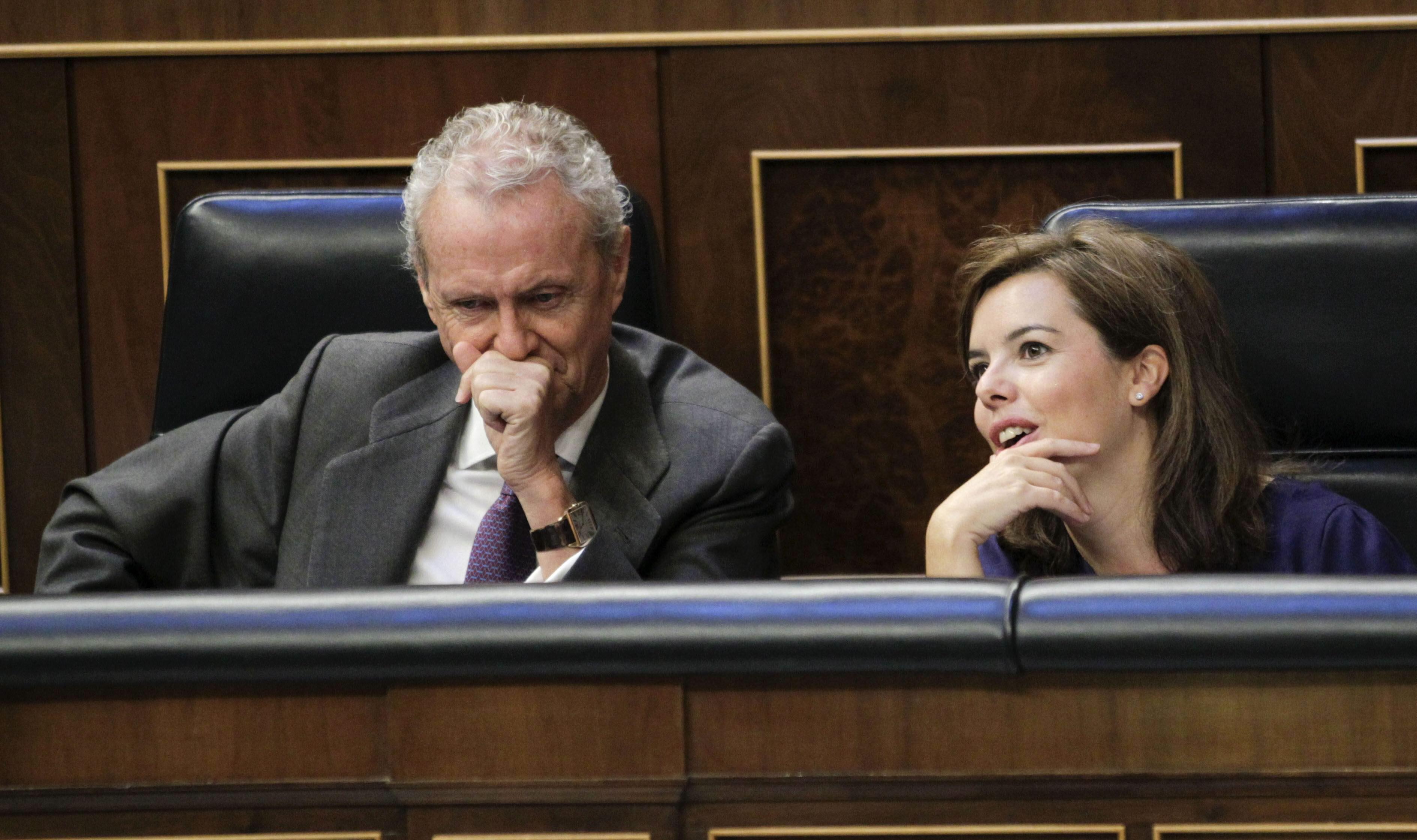 Las medidas contra la corrupción, en el centro del nuevo curso parlamentario