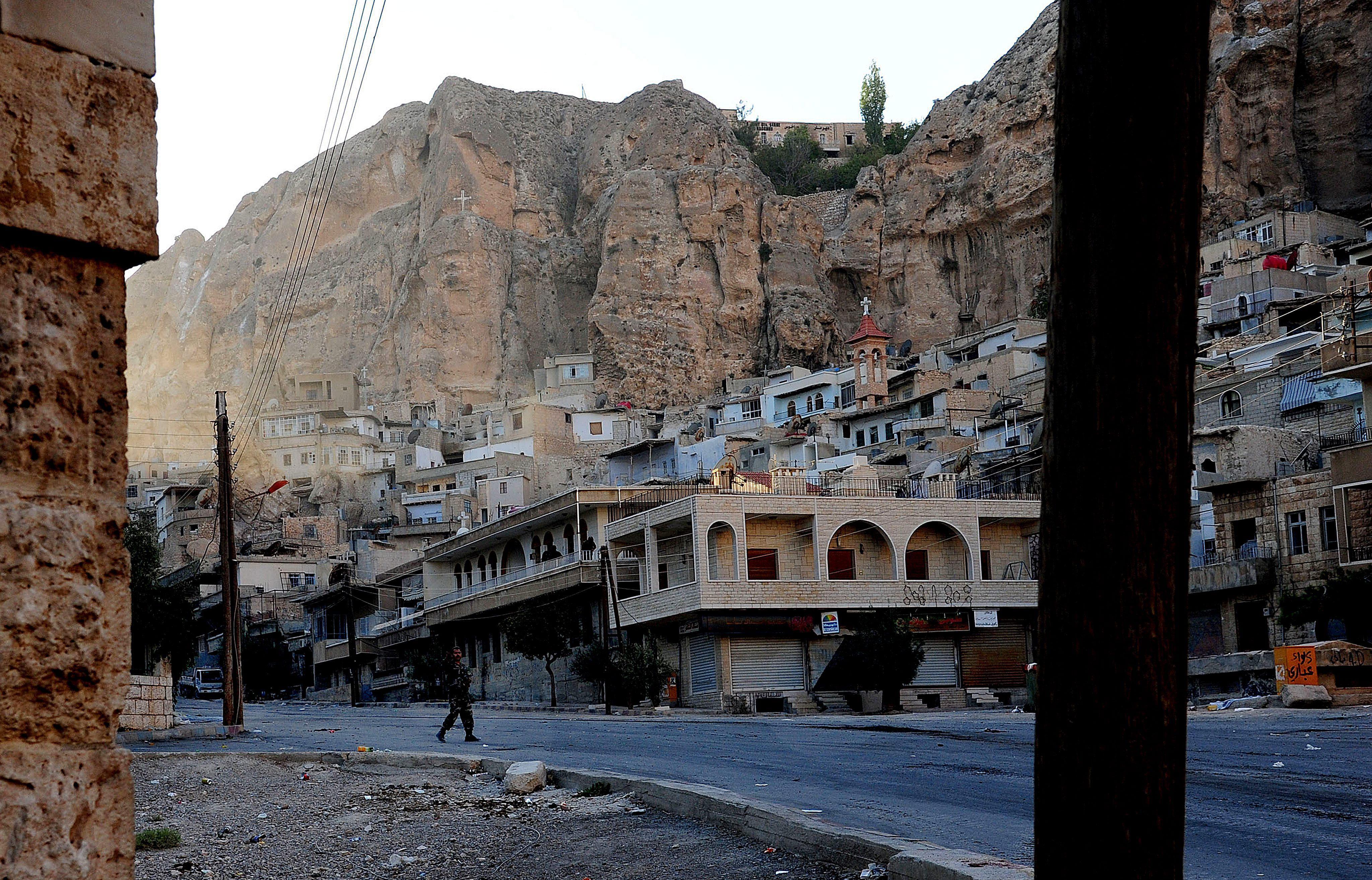 La oposición, escéptica ante la adhesión de Siria al convenio de armas
