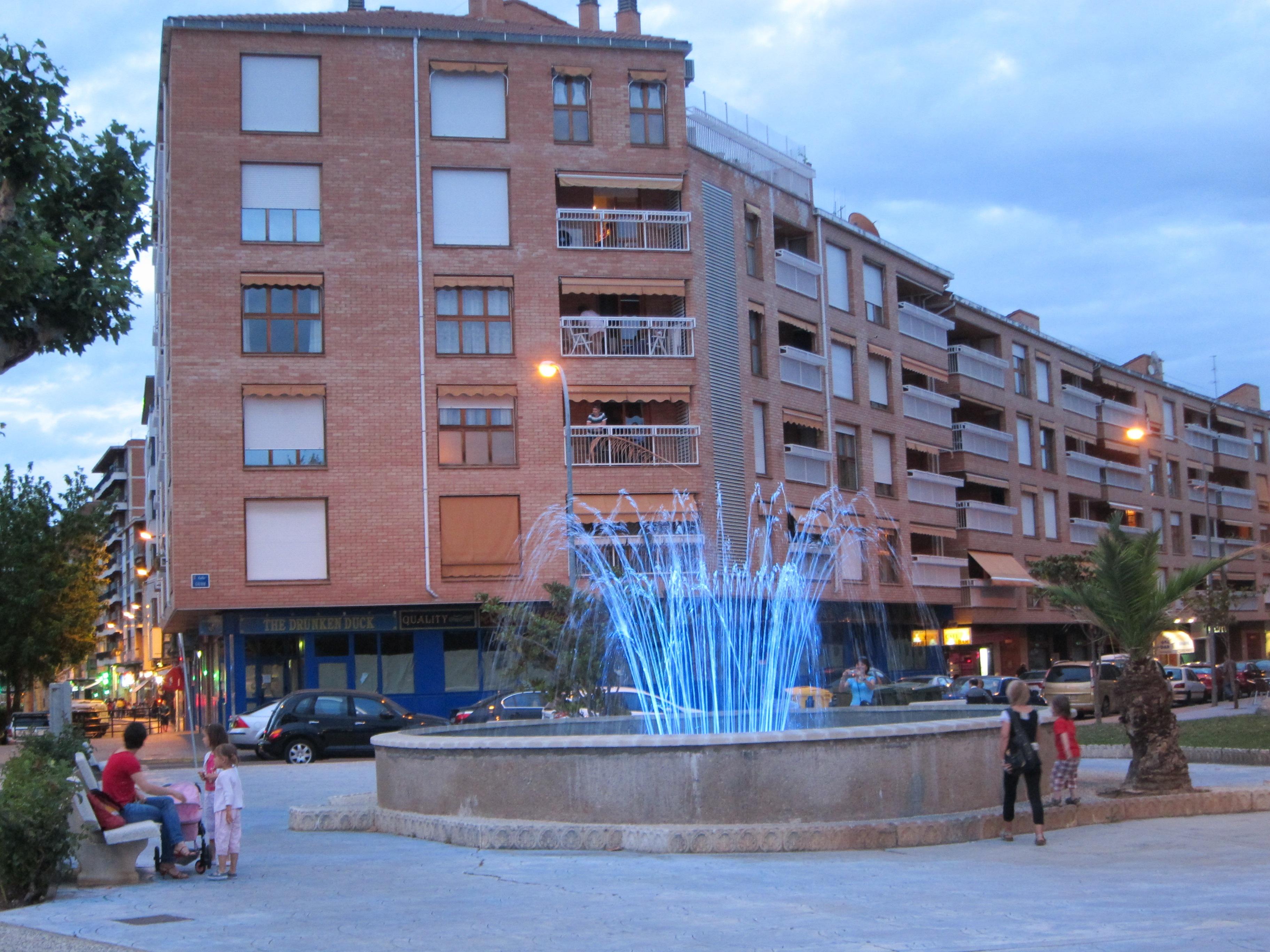 El precio de la vivienda libre cae en Andalucía un 9,5% en el segundo trimestre de 2013