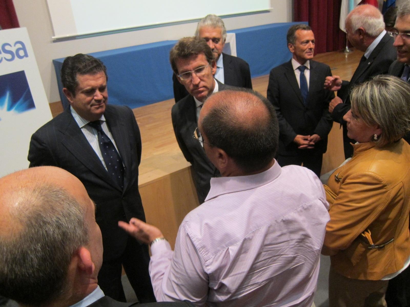 (AM) El presidente de Endesa erige la sostenibilidad en «condición imprescindible» para negocios viables «a largo plazo»