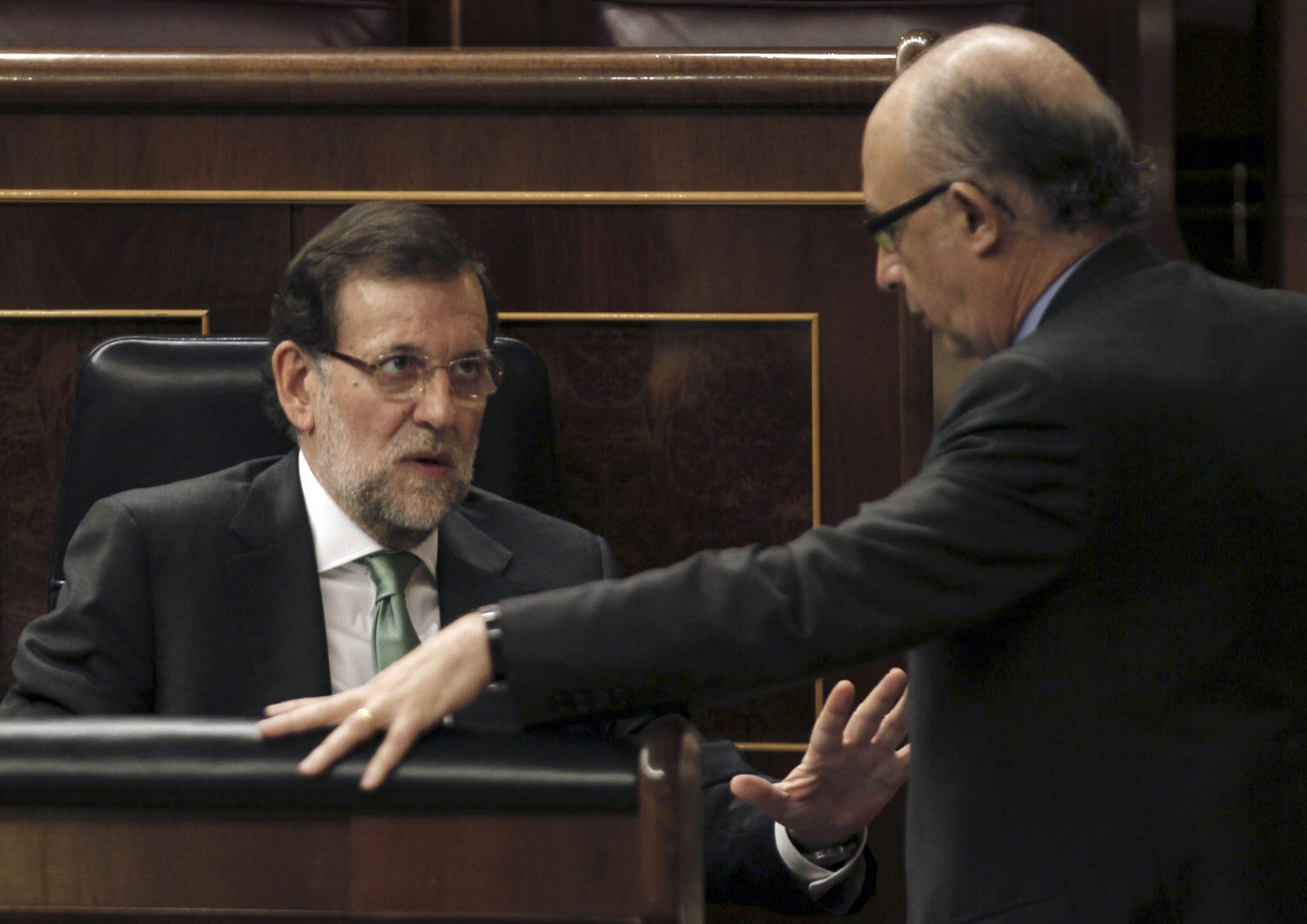 Solo dos comunidades, Baleares y Asturias, pueden presumir de superavit