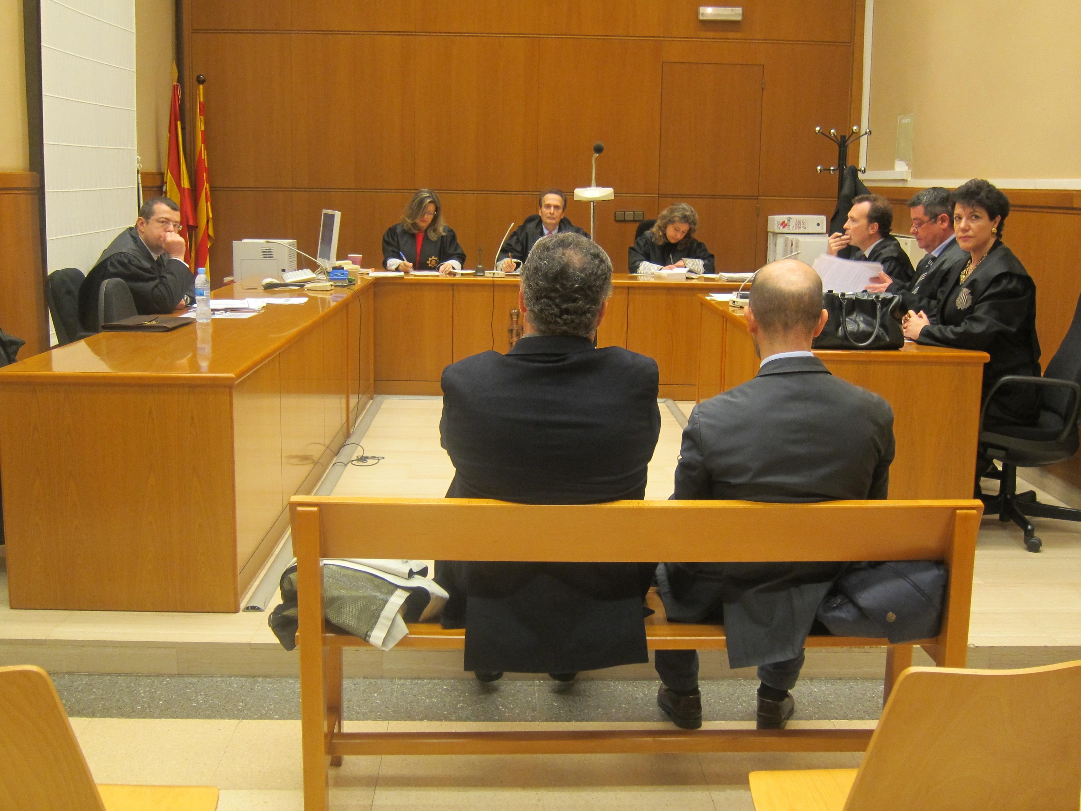 Absuelven al alcalde de Parets (Barcelona) de malversación porque se vulneró su presunción de inocencia