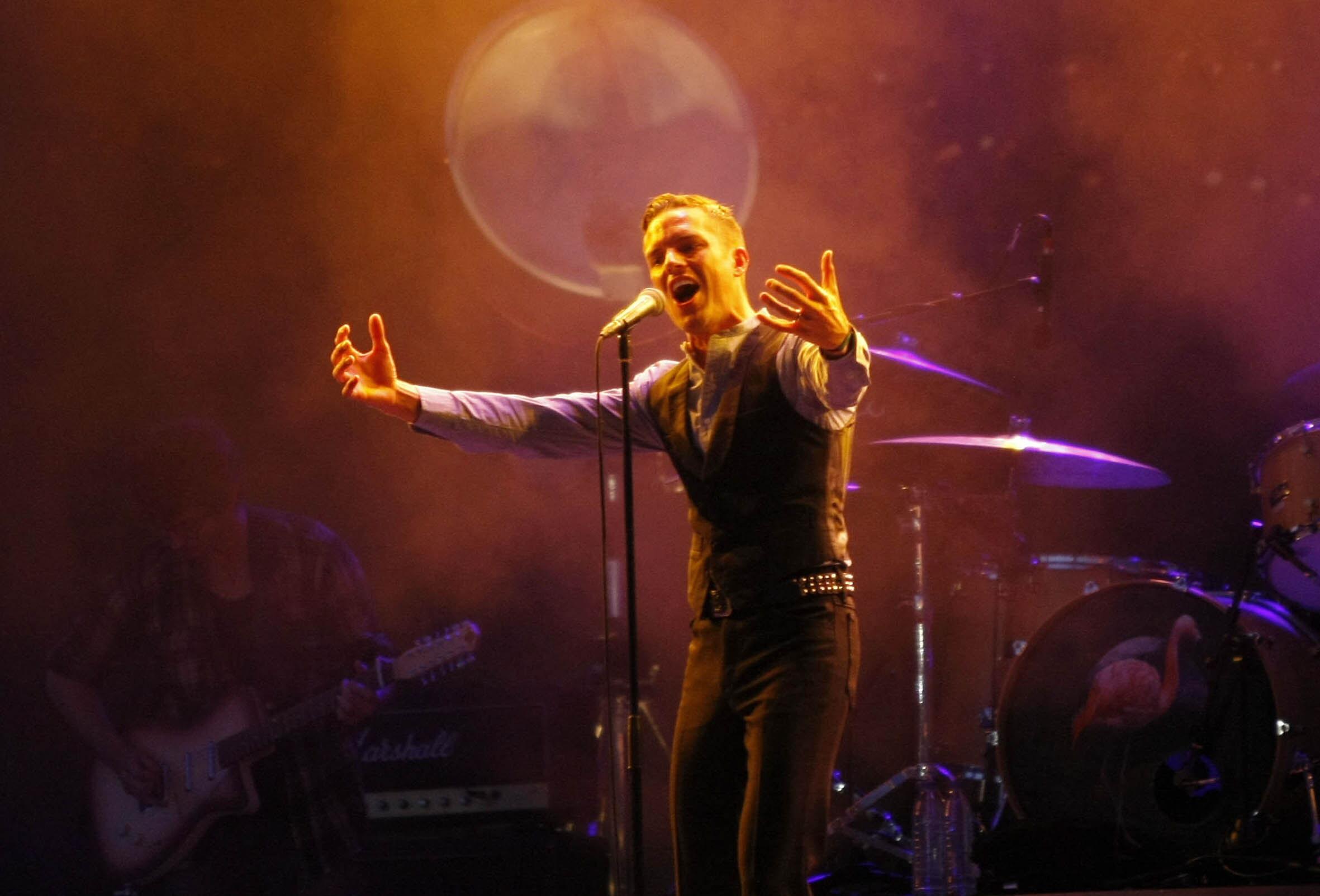 El recopilatorio de The Killers saldrá el 11 de noviembre