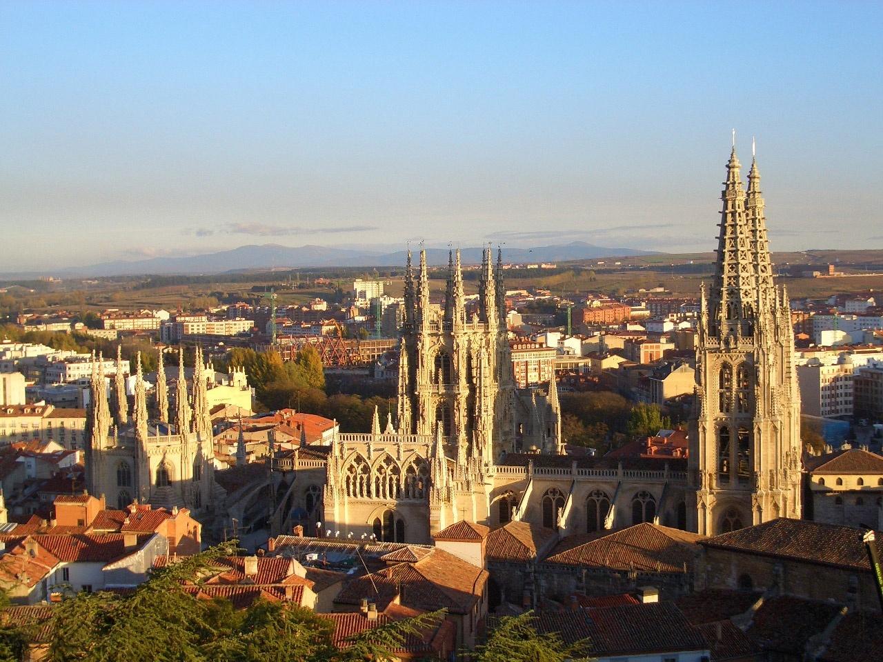 La Catedral de Burgos acogerá de octubre a enero la exposición »Miró, último, 1963-1983. La experiencia de Mirar»
