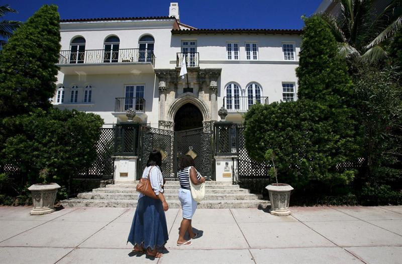 El nuevo propietario de la casa Versace paga por ella 31 millones de euros