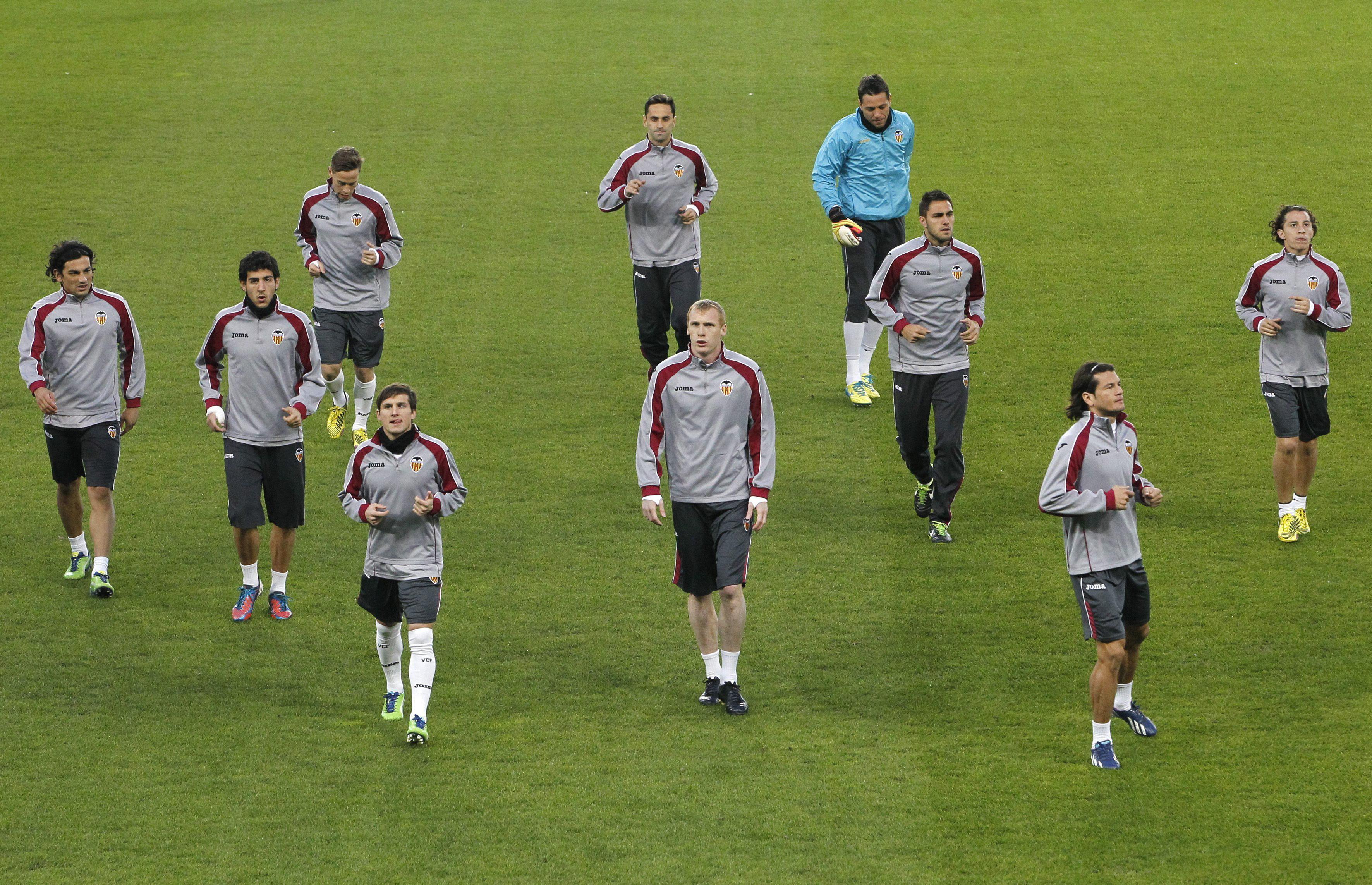 El Valencia busca alivio en Europa ante el »Spanish» Swansea