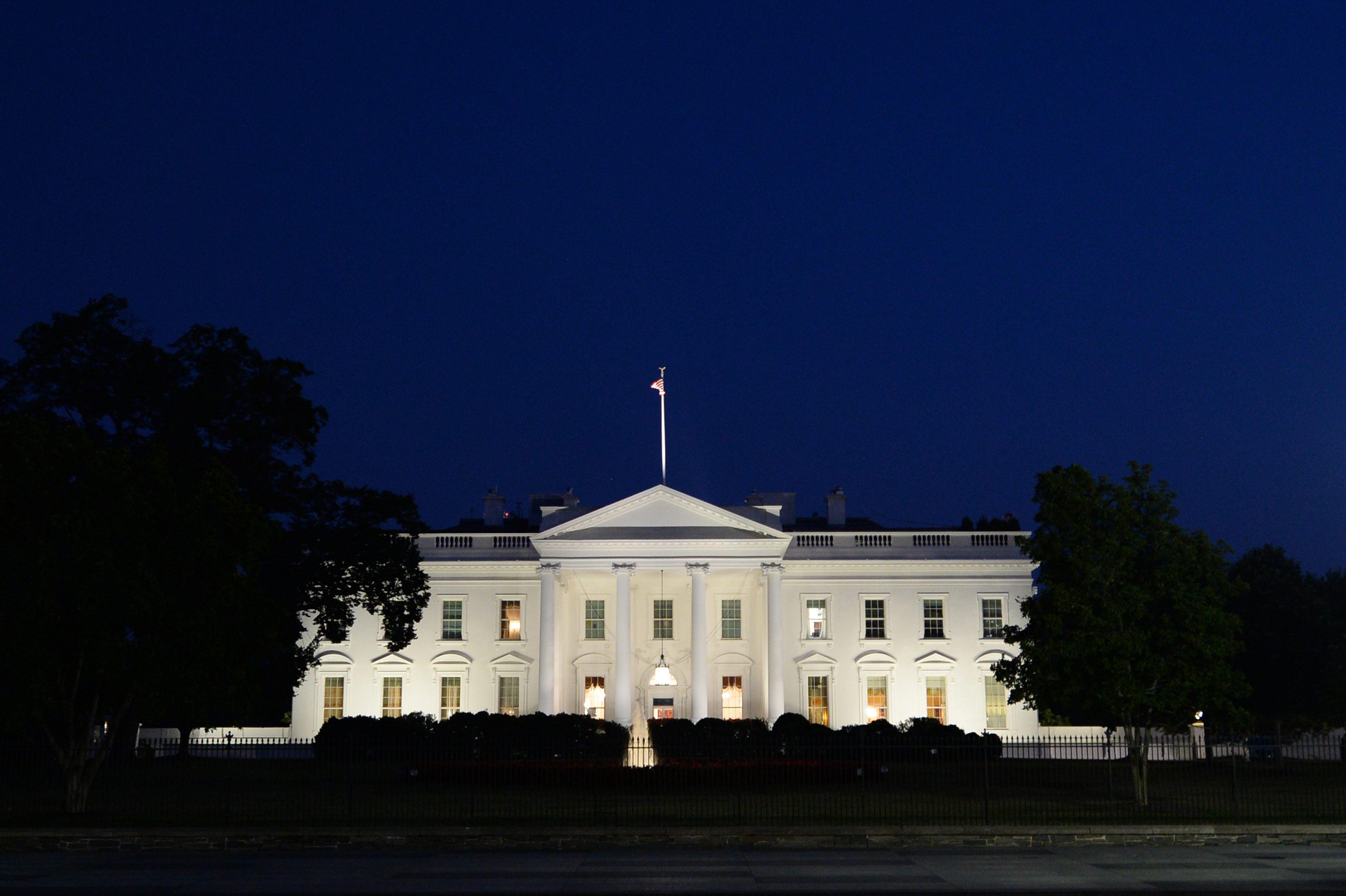 El joven que disparó contra la Casa Blanca se declara culpable de terrorismo