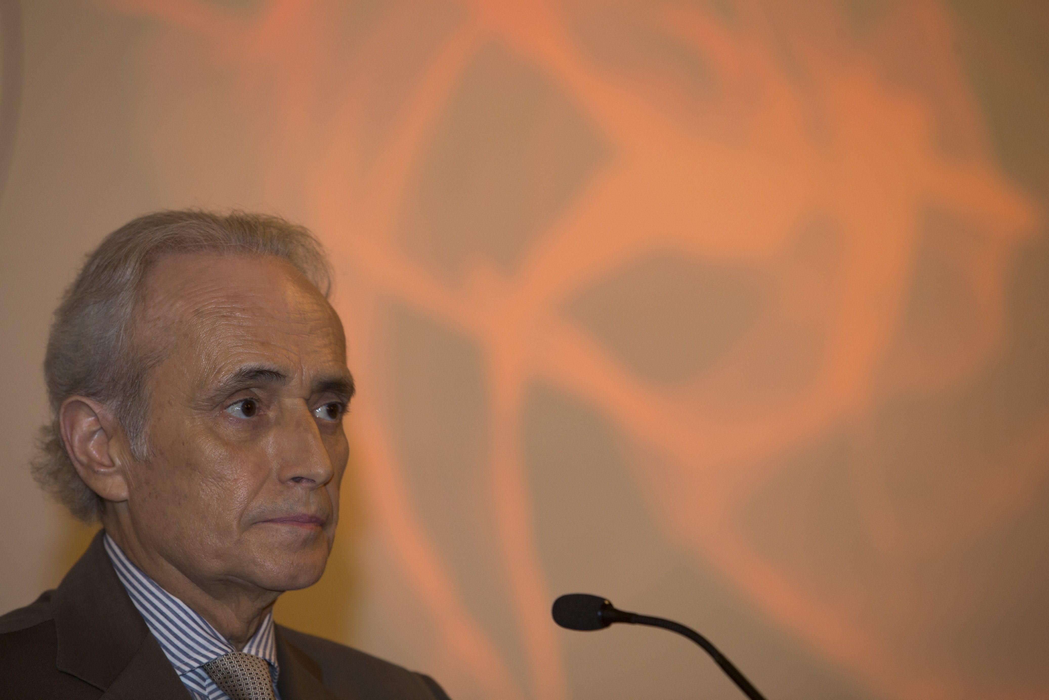 La Fundación Josep Carreras cumple 25 años con 121.000 donantes de médula