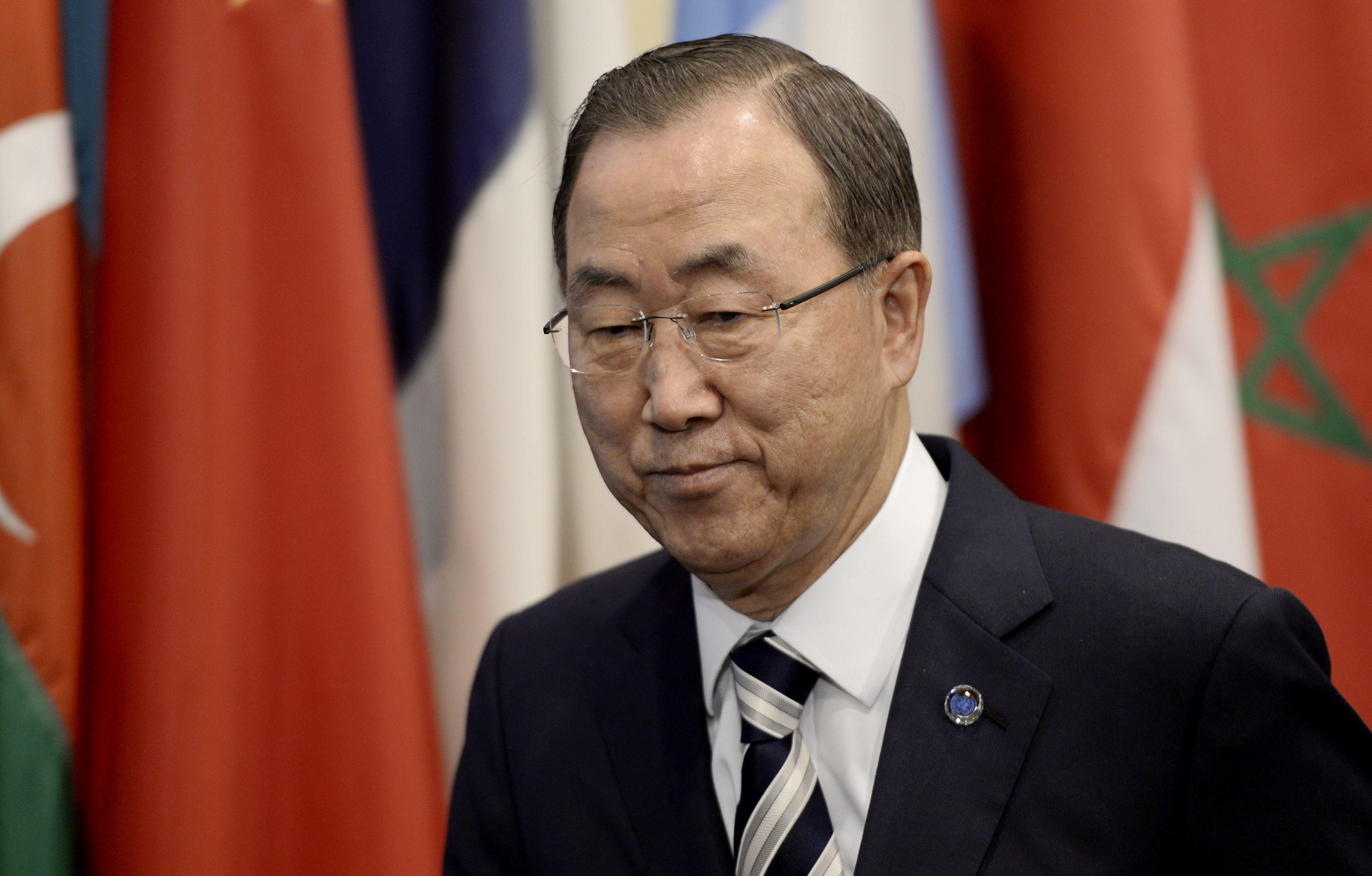 El Gobierno sirio denuncia ante la ONU que EEUU «sigue respaldando» a Al Qaeda