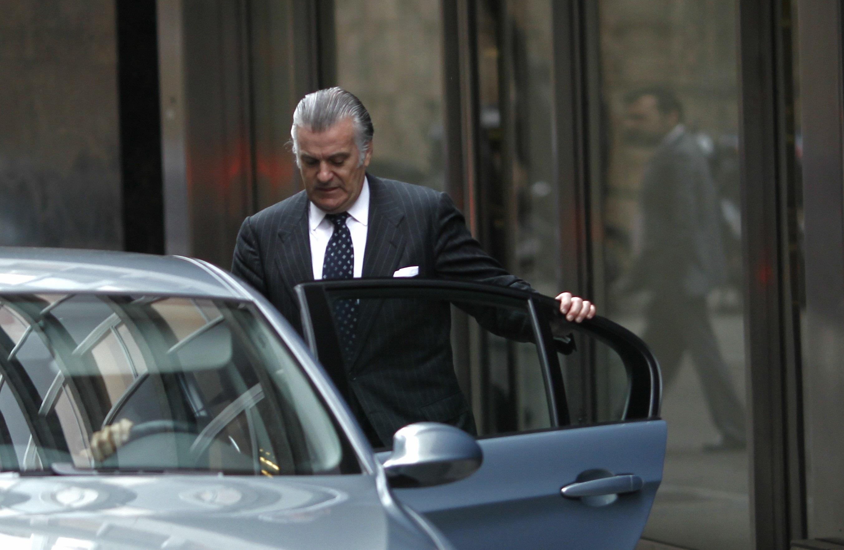 IU solicita a Ruz la imputación de Acebes y Álvarez Cascos por el »caso Bárcenas»