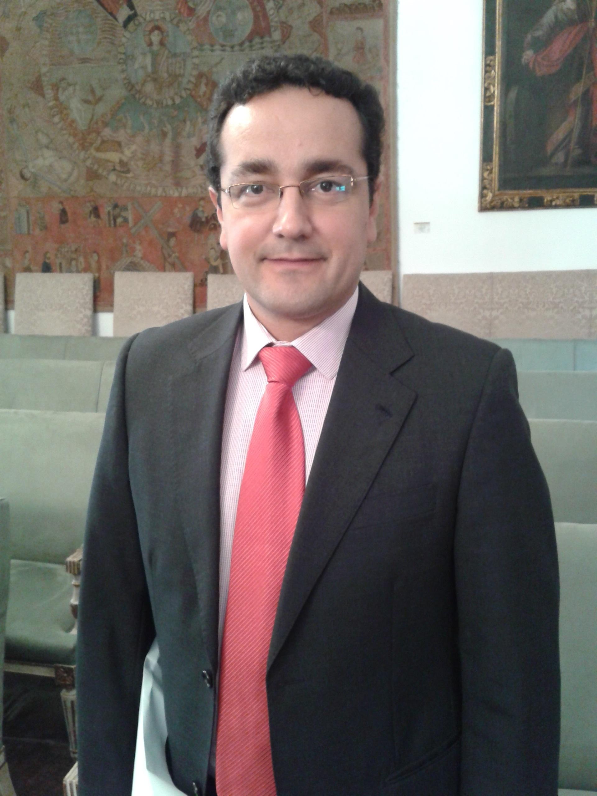 Jesús Rojano (PSOE), elegido nuevo alcalde de Baena con los votos de su partido