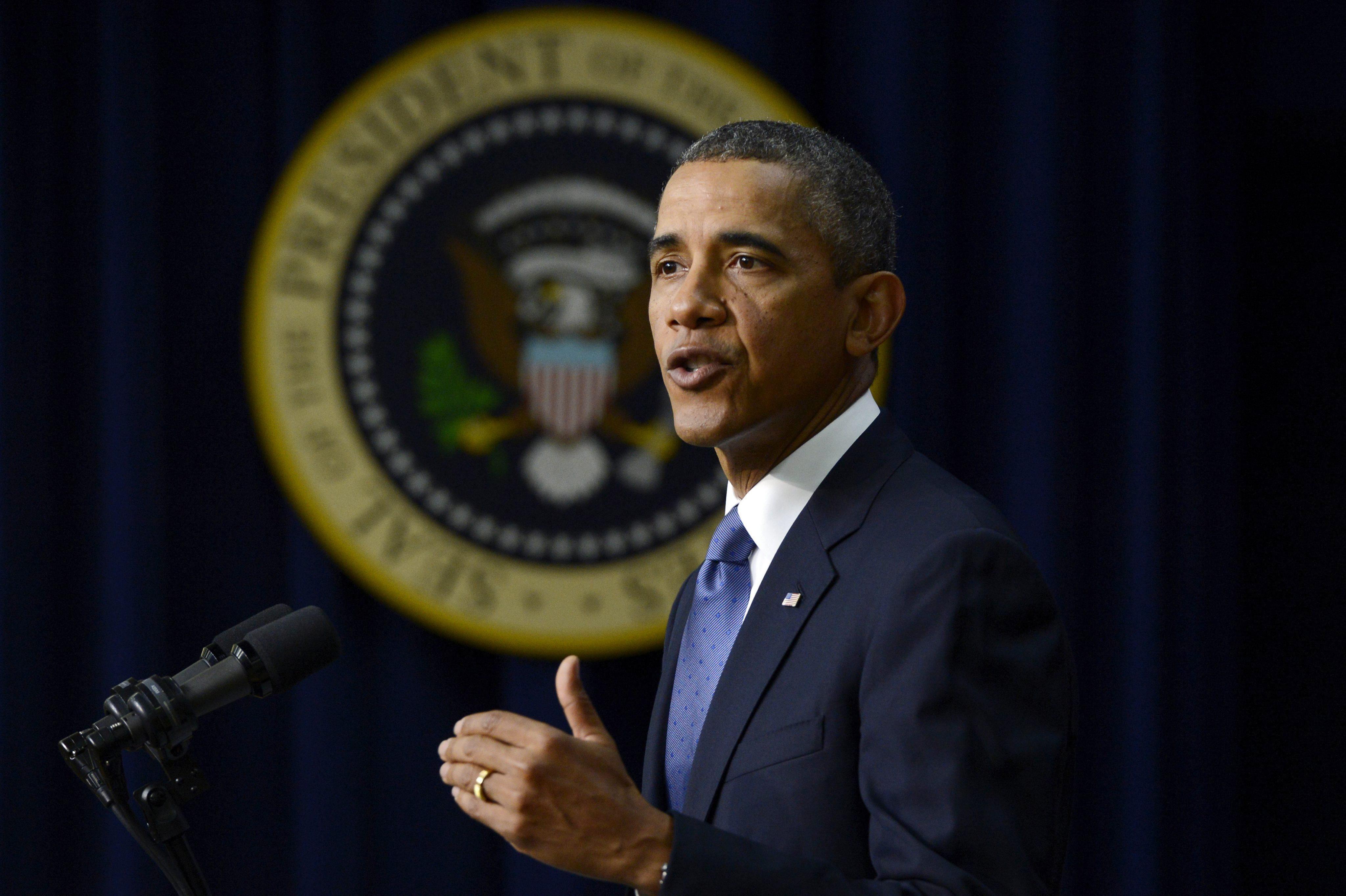 Los ex secretarios de Defensa de Obama critican la estrategia en Siria y no se fían de Rusia