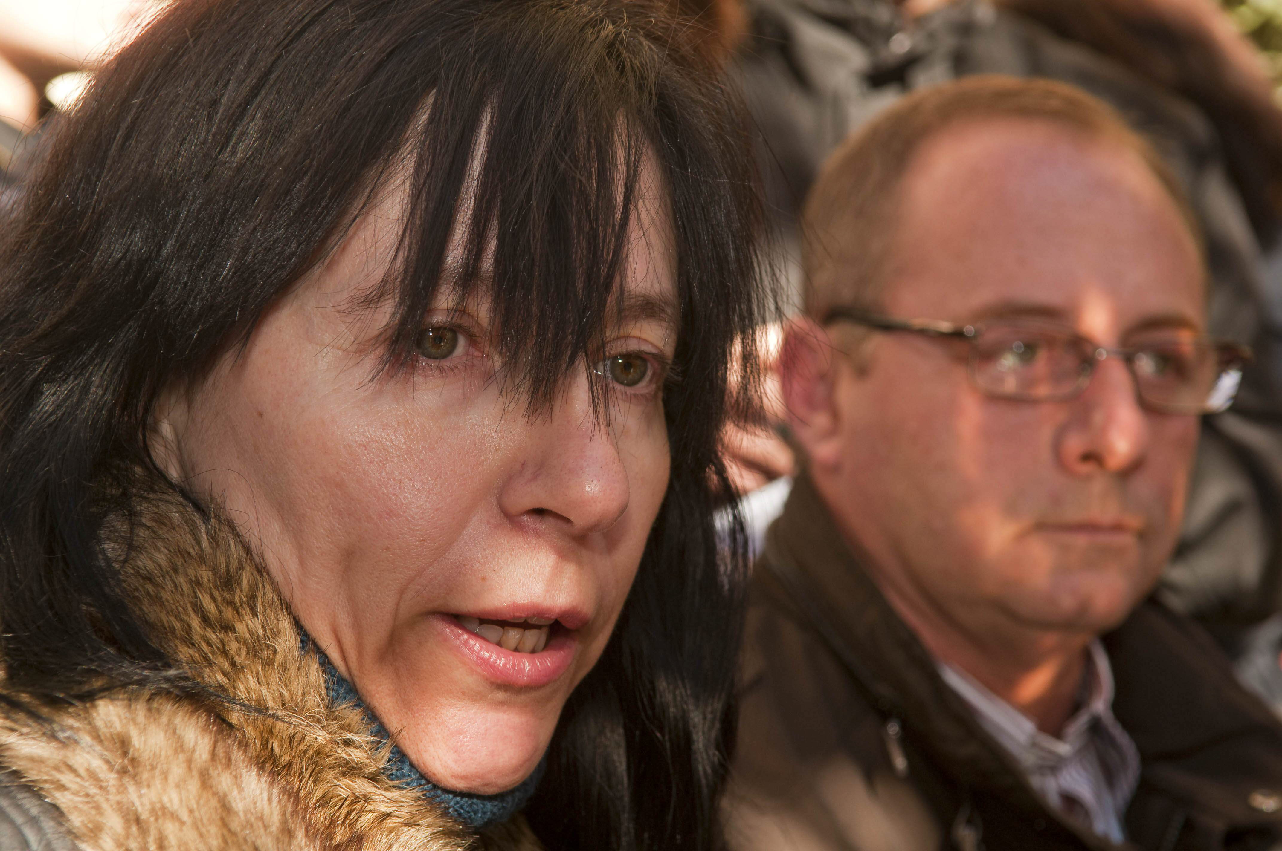 La Fiscalía pide al Supremo que no admita el recurso de los padres de Marta