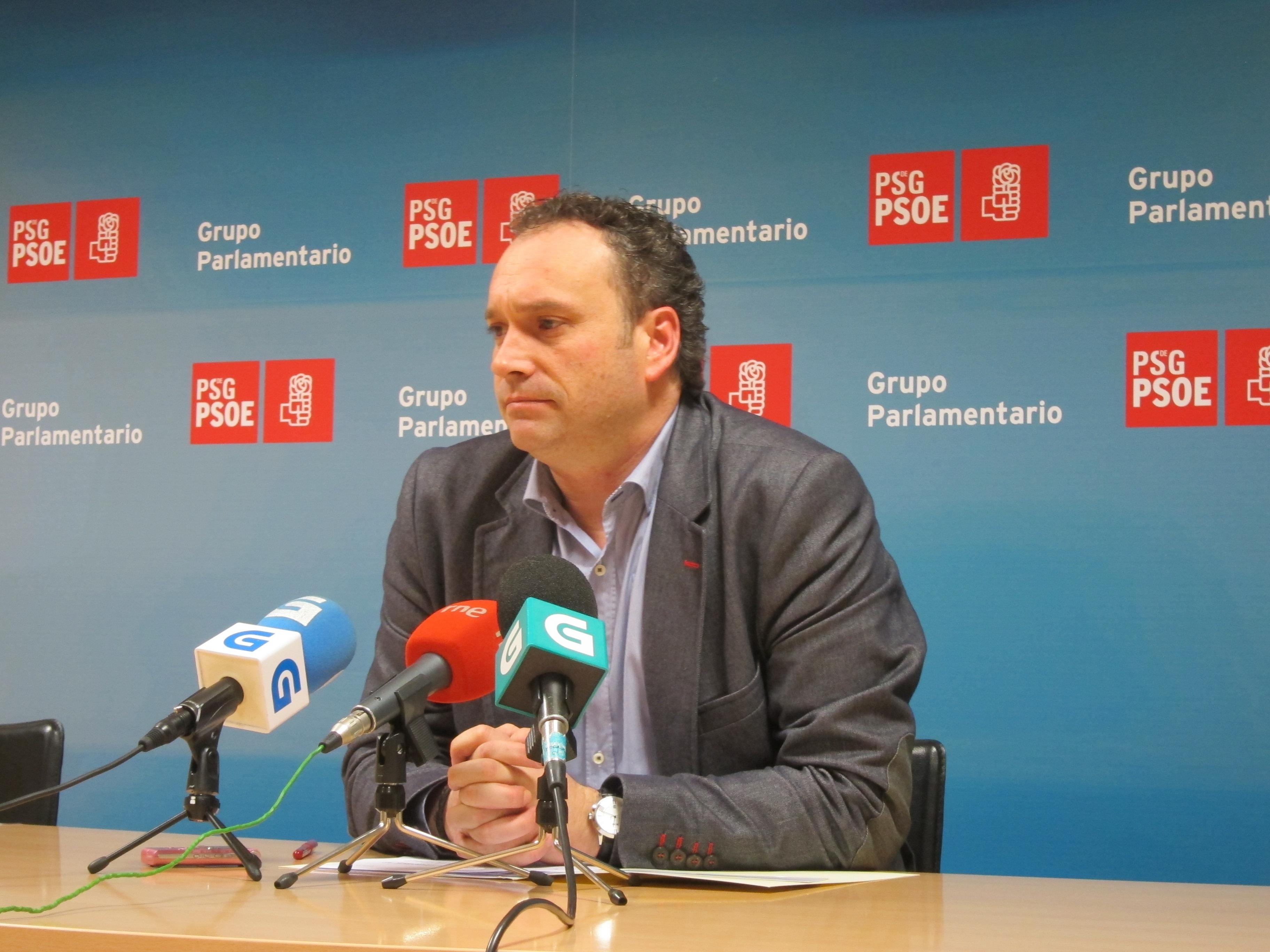 El PSdeG explica que su borrador de propuestas recoge temas planteados por la militancia para la Conferencia Política