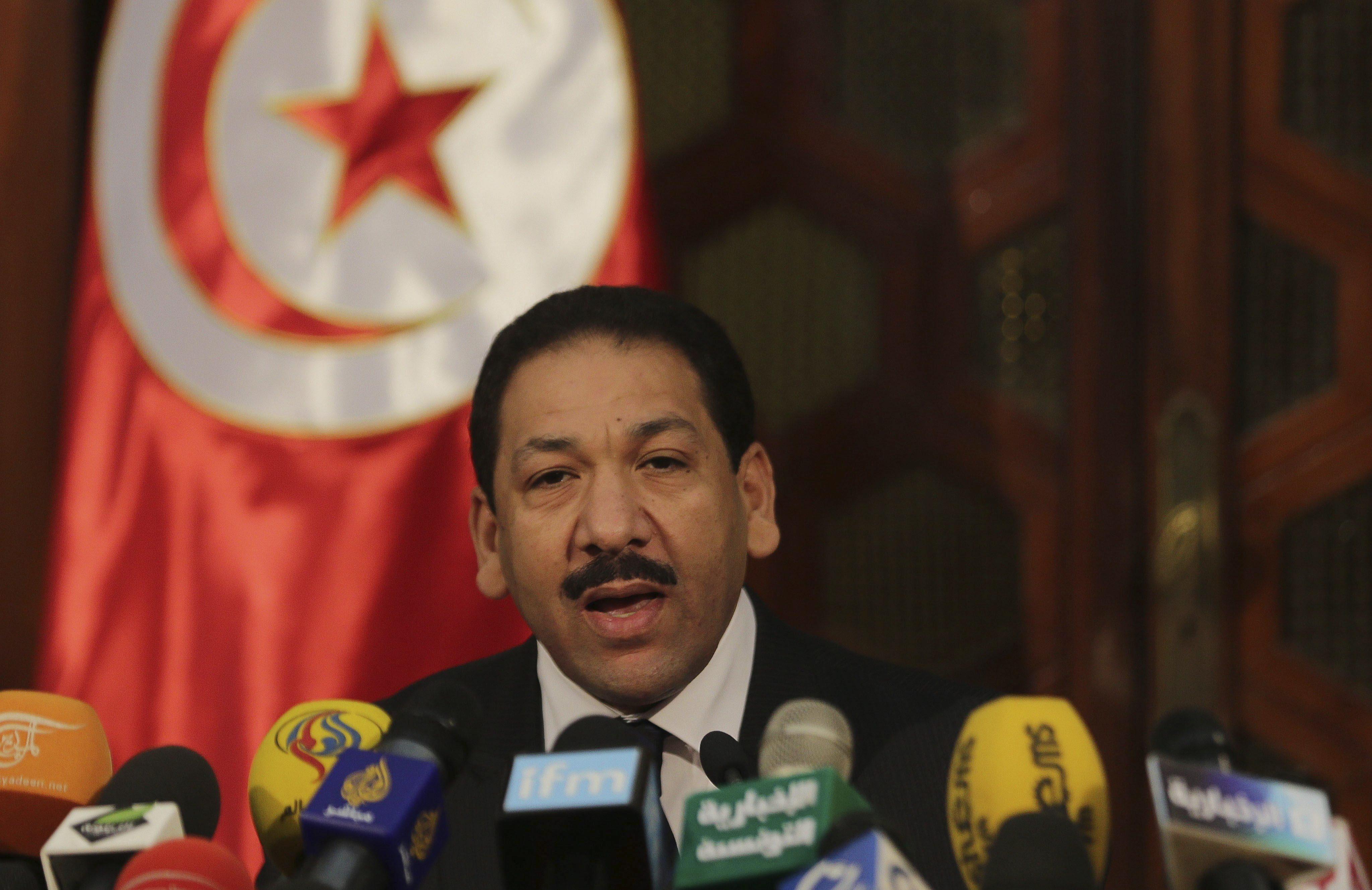 El partido islamista Al Nahda acepta el dialogo para salir de la crisis