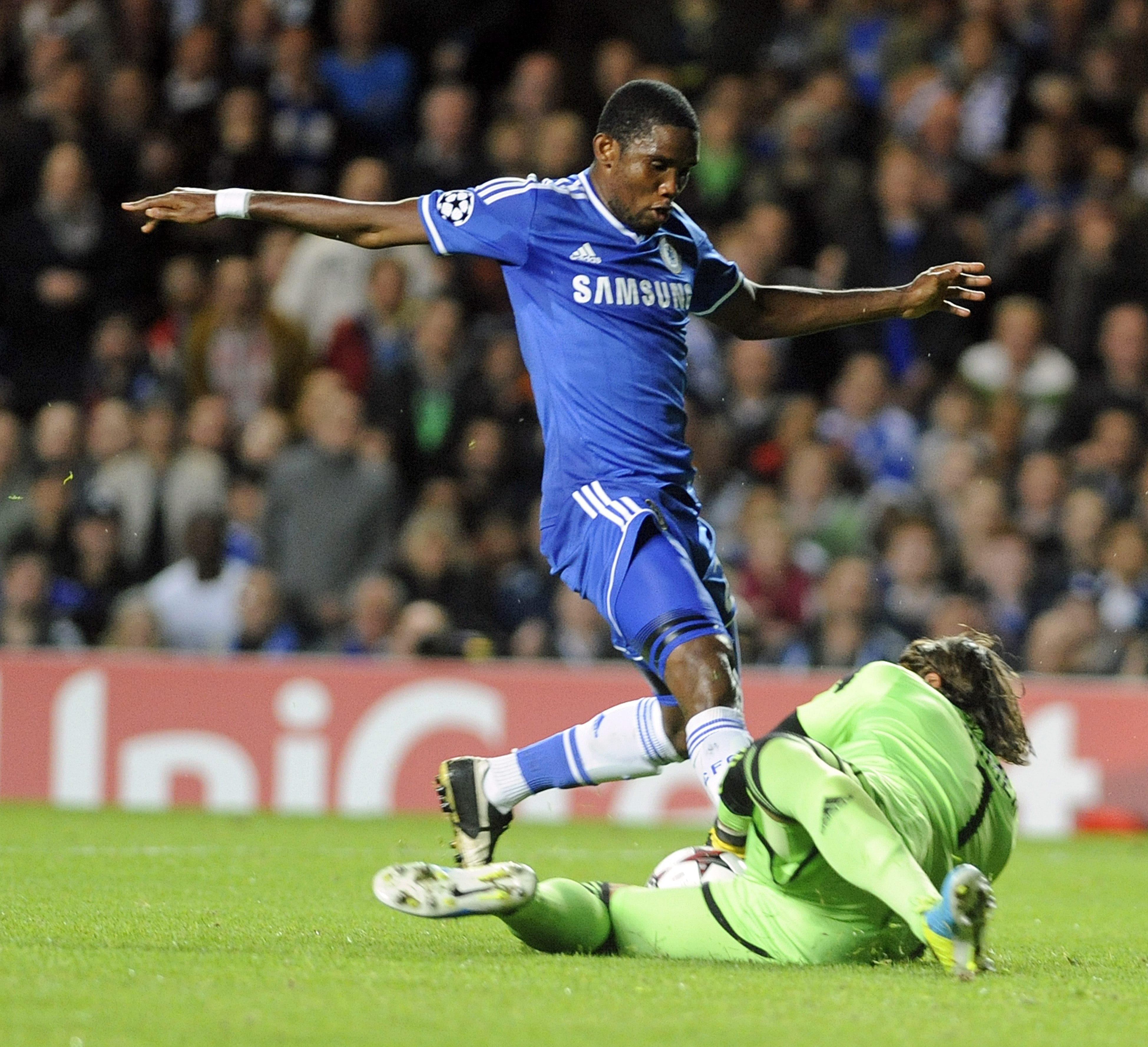 Chelsea le gana 2-0 al Fulham y es líder provisional en Inglaterra