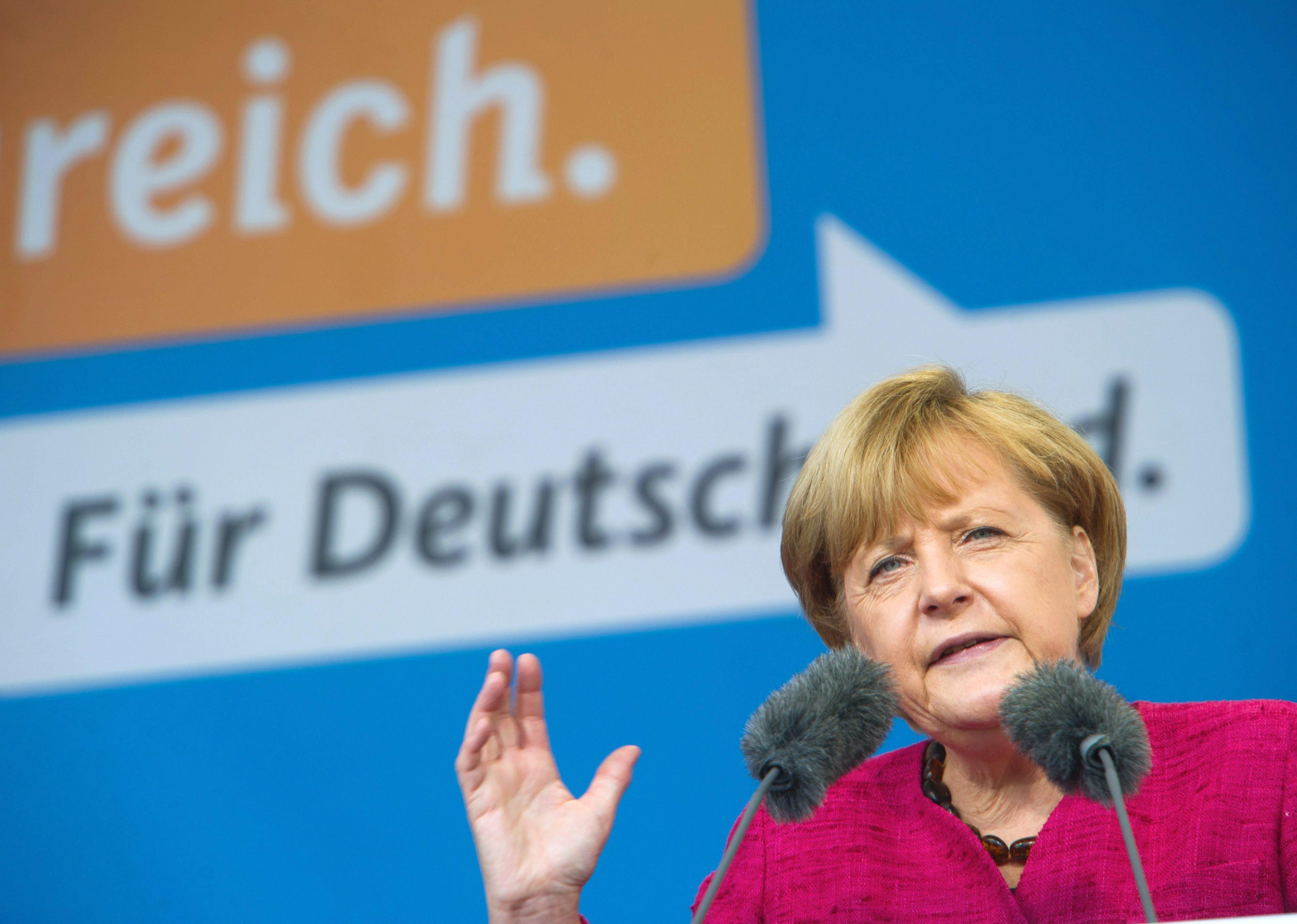 «Rebelión electoral»: alemanes que ceden su voto a los extranjeros