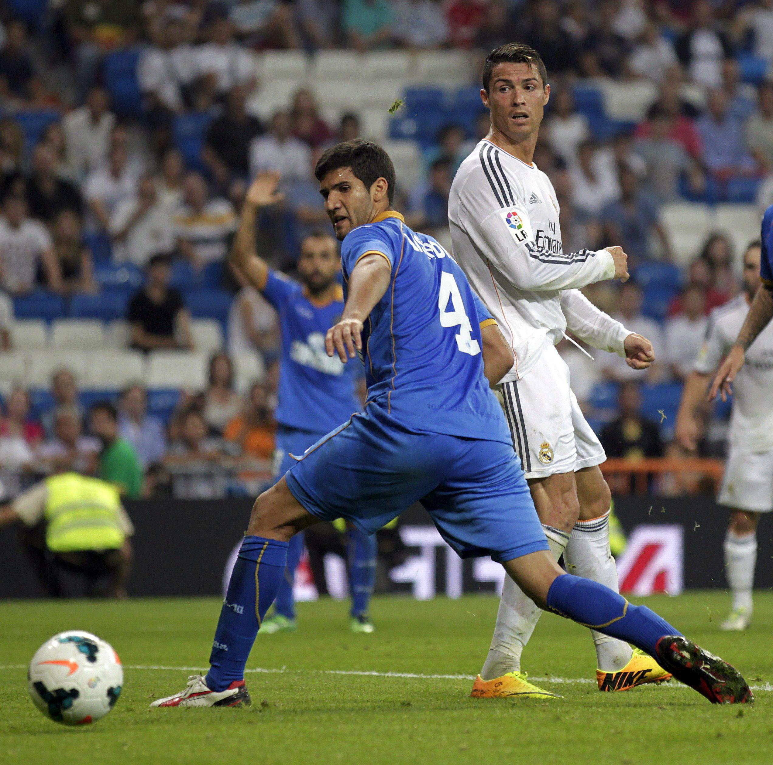 Diego Costa y Pedro se instalan a un gol de Messi y Cristiano se aproxima