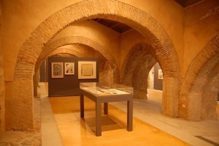 El Museo Vostell Malpartida mantiene hasta finales de octubre la exposición de carteles tras su «gran acogida»