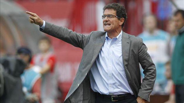 El extécnico madridista Capello no entiende por qué el Madrid vendió a Özil