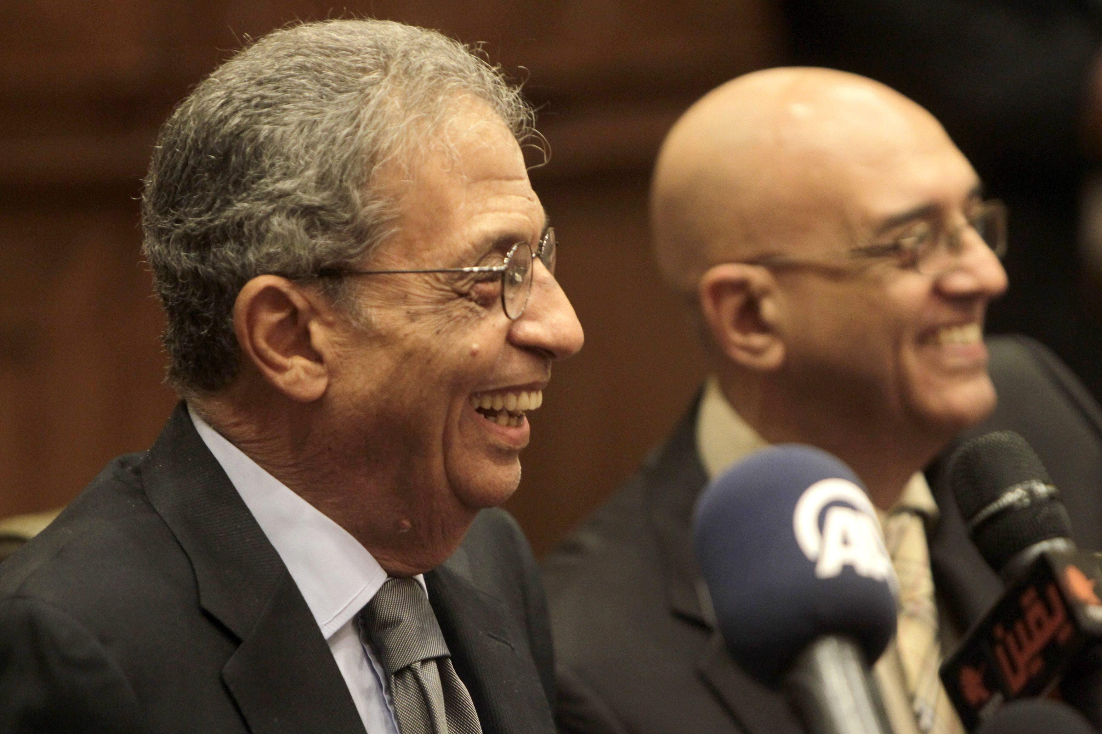 El comité egipcio ya ha aceptado un tercio de los artículos de la Constitución