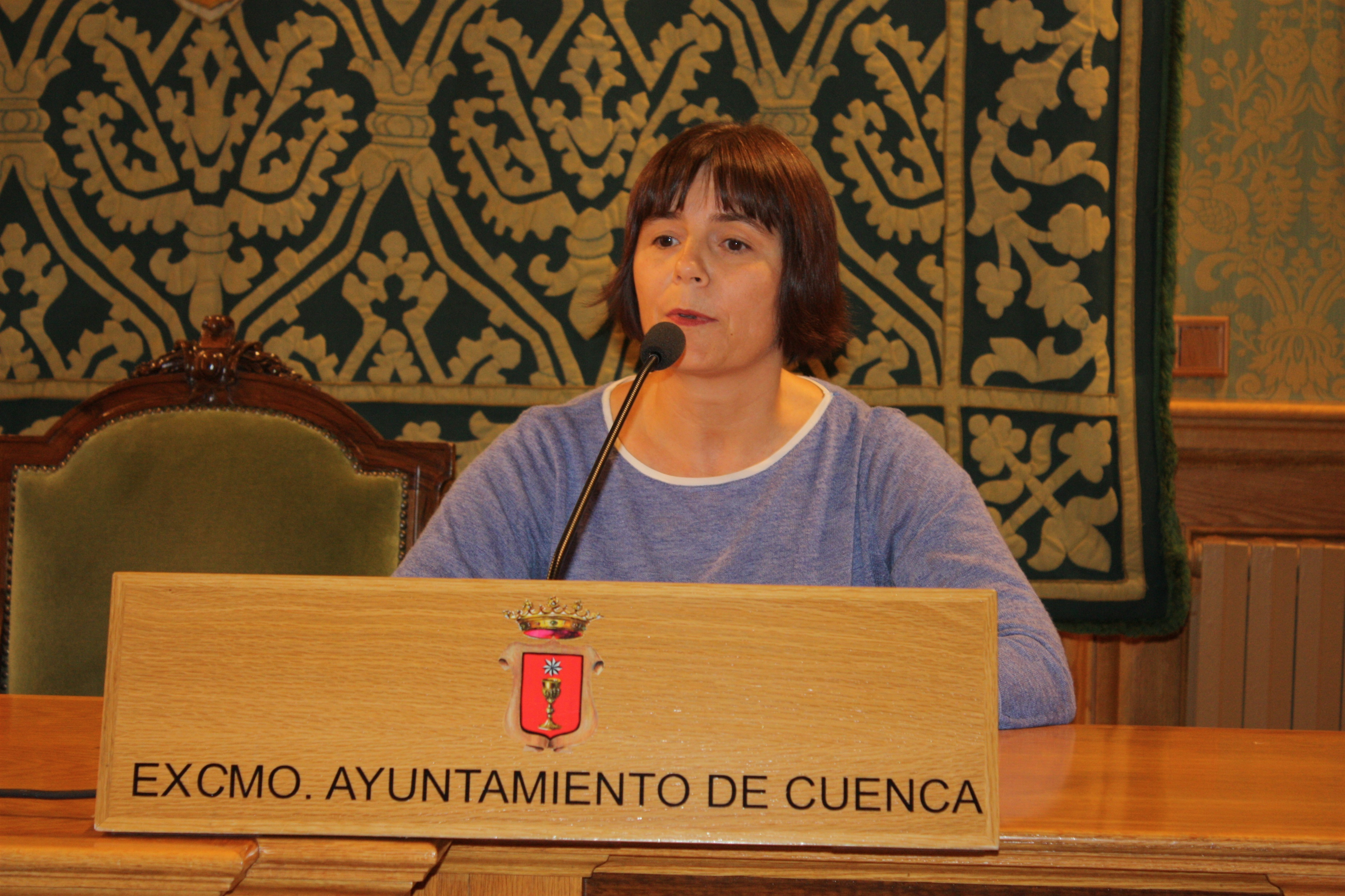 Ayuntamiento Cuenca lamenta que los trabajadores se manifiesten porque se va a consultar una decisión que les afecta