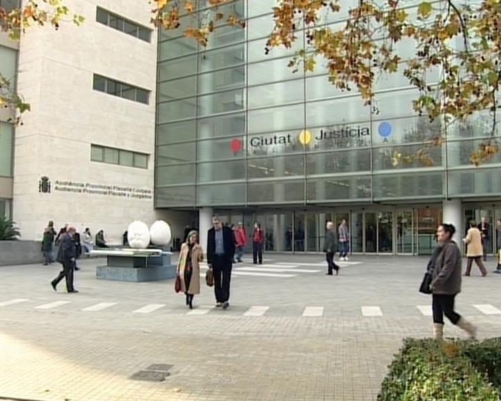 CSI·F urge a Conselleria a reparar las «averías pendientes» en la Ciudad de la Justicia