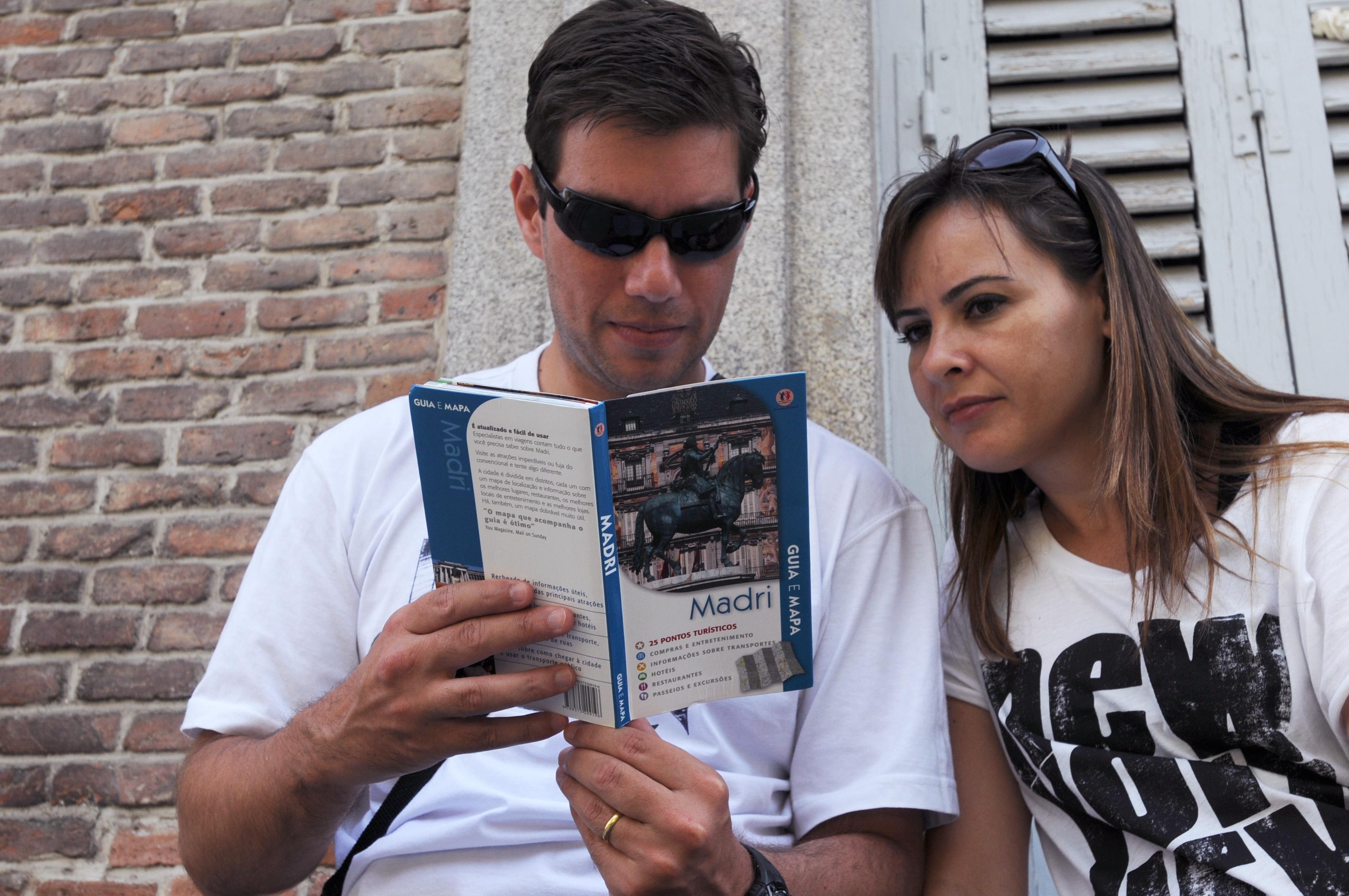 La Comunidad recibió 2,7 millones de turistas internacionales hasta agosto, un 7,7 por ciento menos que en 2012