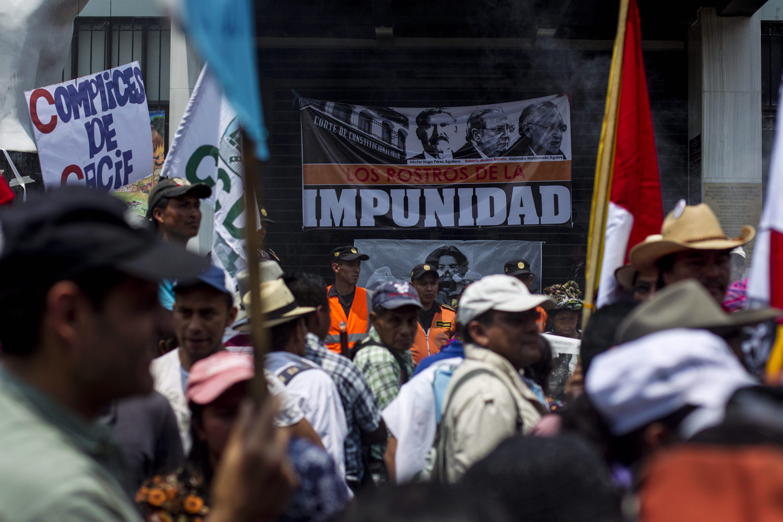 Crisis Group pide reanudar cuanto antes el juicio a Ríos Montt