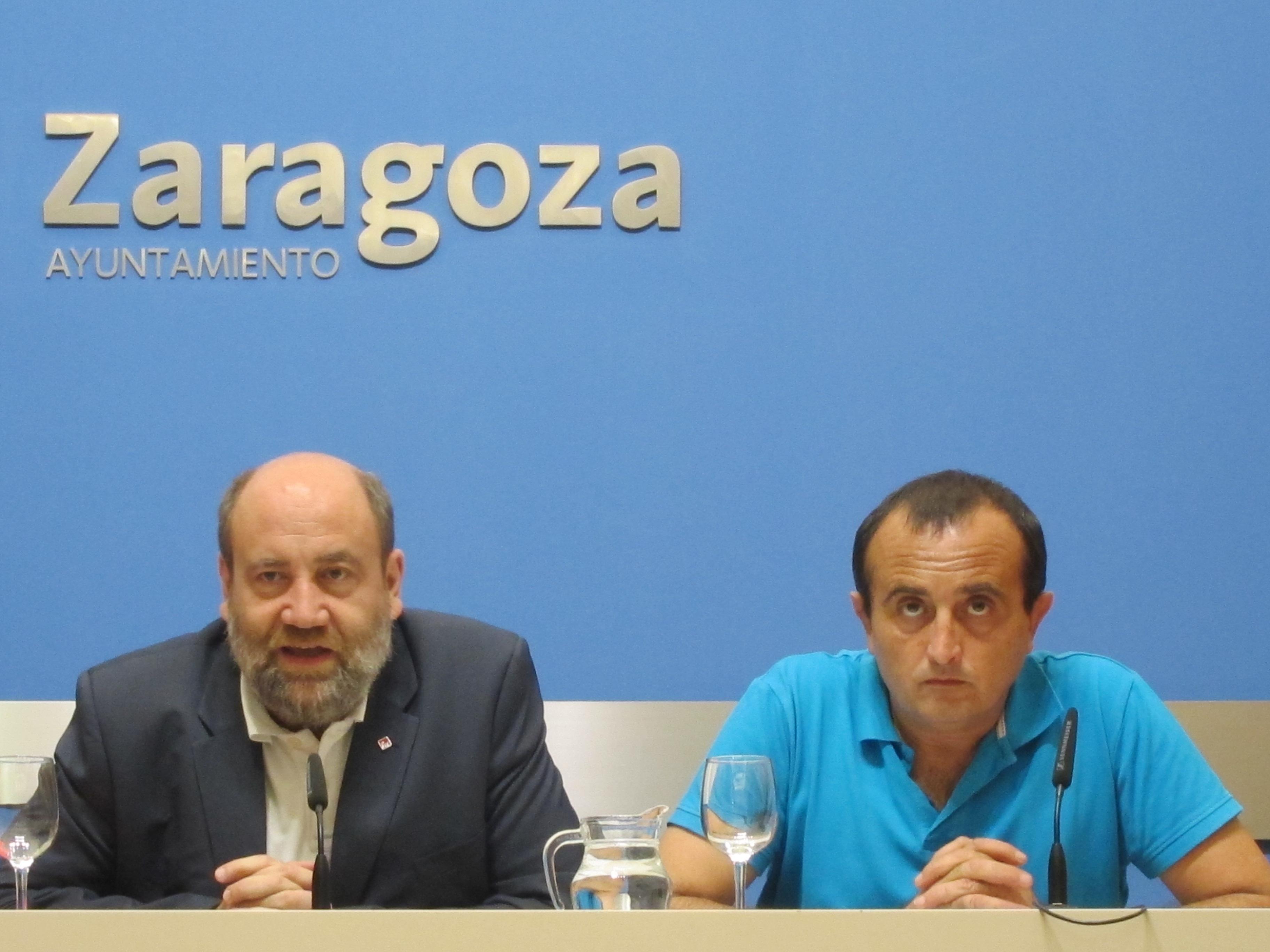 IU recuerda que no comunicar al Ayuntamiento la venta de AUZ puede conllevar multa o revocar la contrata