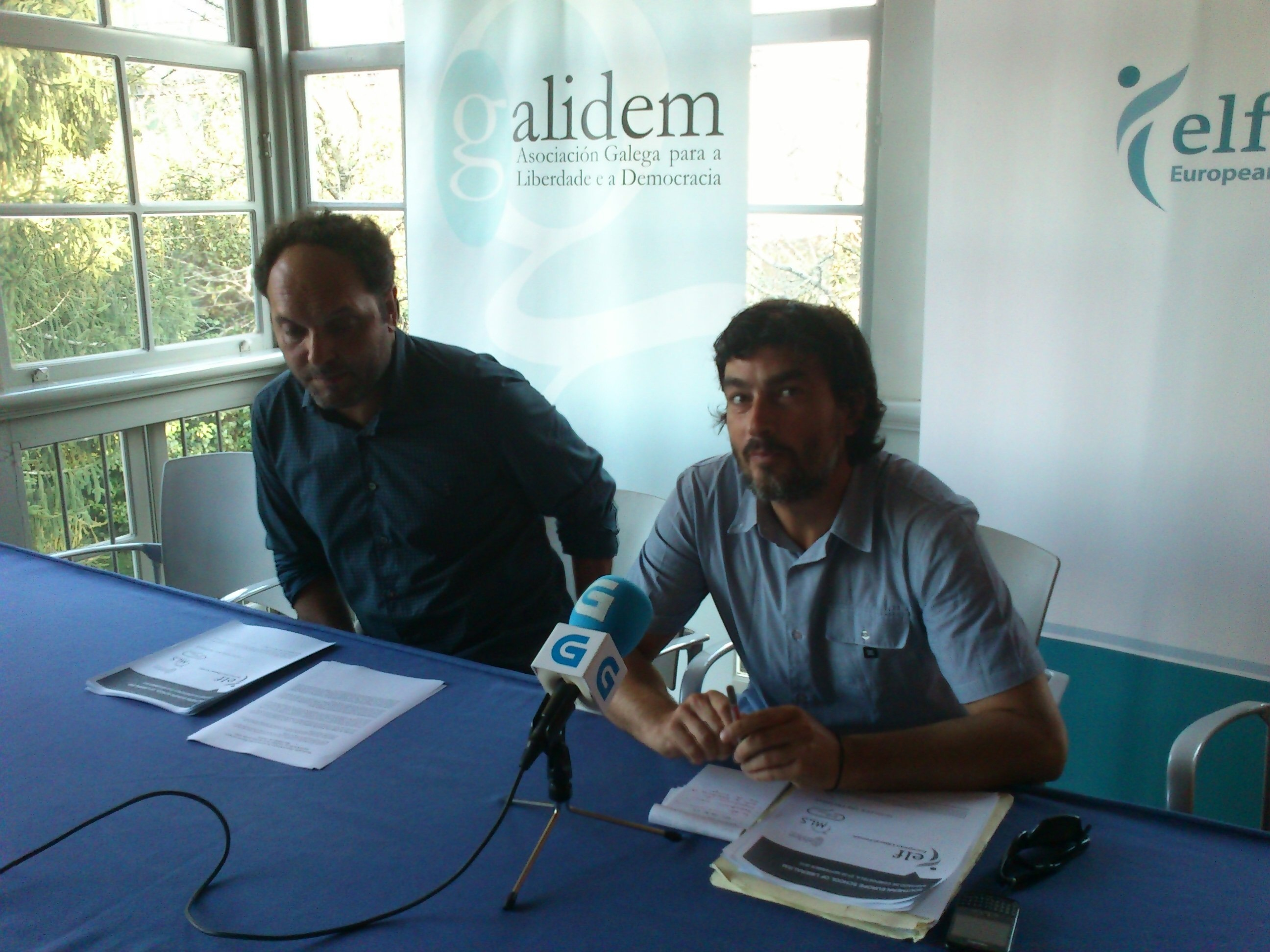 Liberales gallegos atribuyen el resultado del FDP a que Merkel capitalizó la acción de gobierno y a «tiempos convulsos»