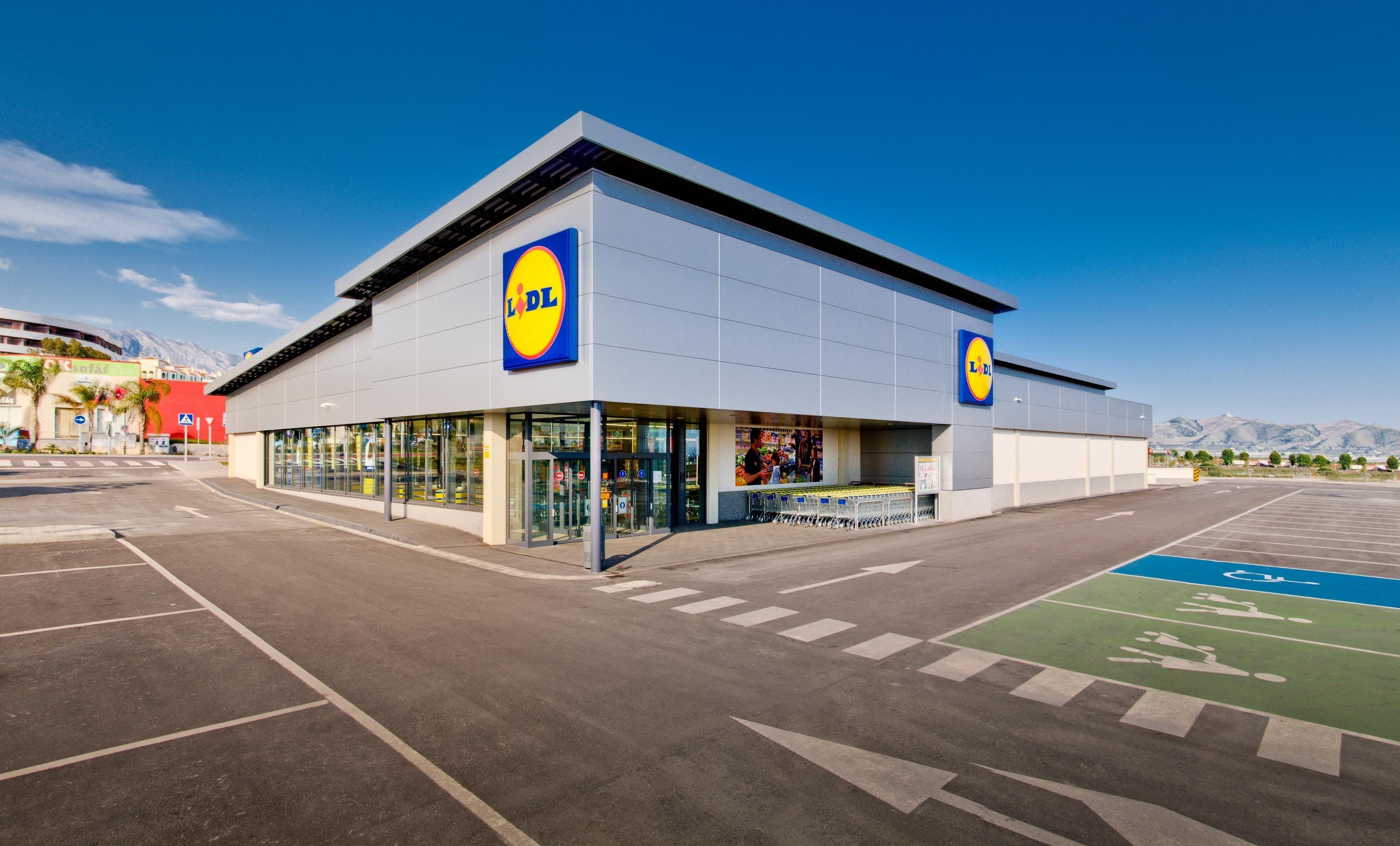 Lidl invierte 4,5 millones de euros en su primera tienda en Gines (Sevilla) y crea 15 nuevos empleos