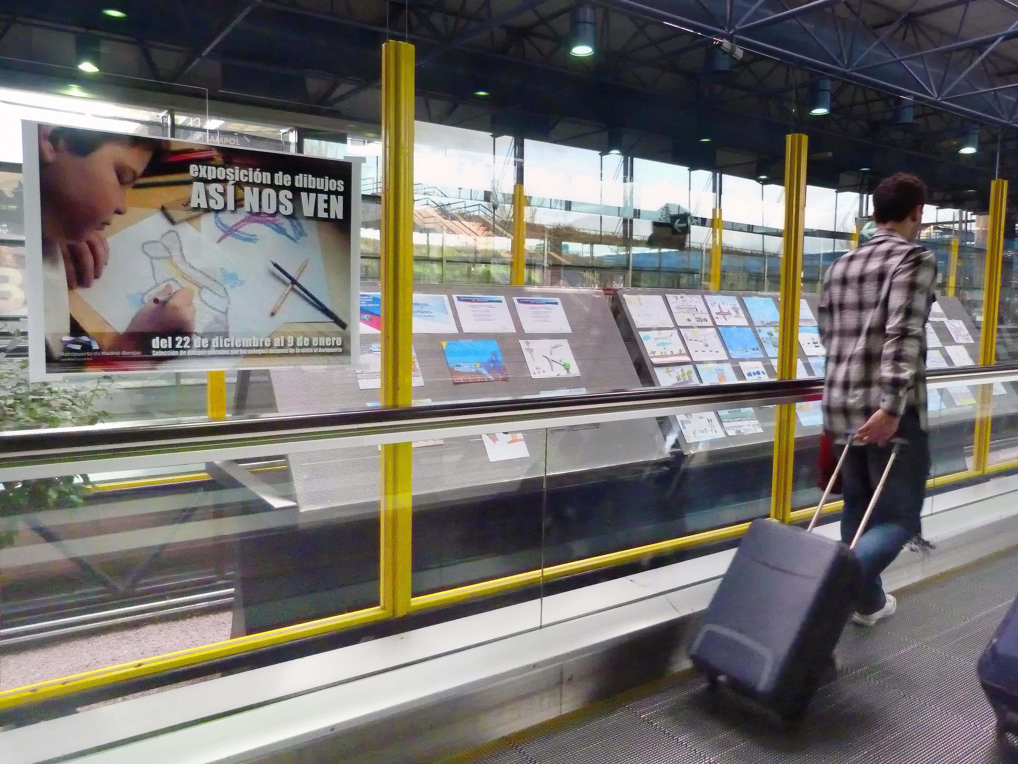 Mariño anuncia negociaciones «muy avanzadas» con cuatro o cinco aerolíneas para que operen en Barajas