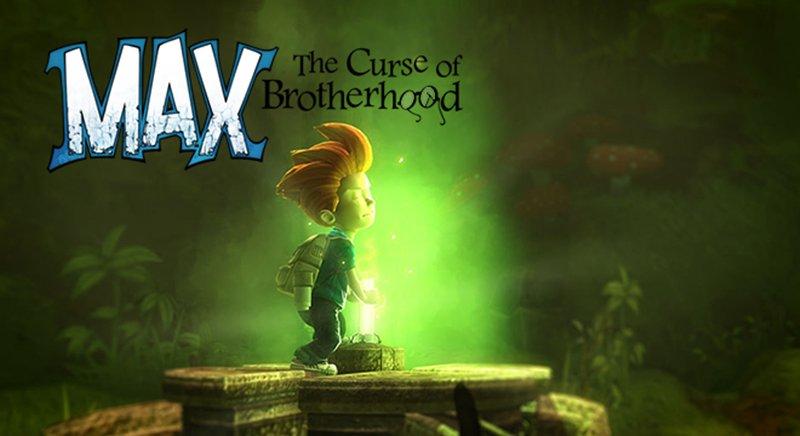 Max: The Curse of Brotherhood se muestra por primera vez para Xbox One