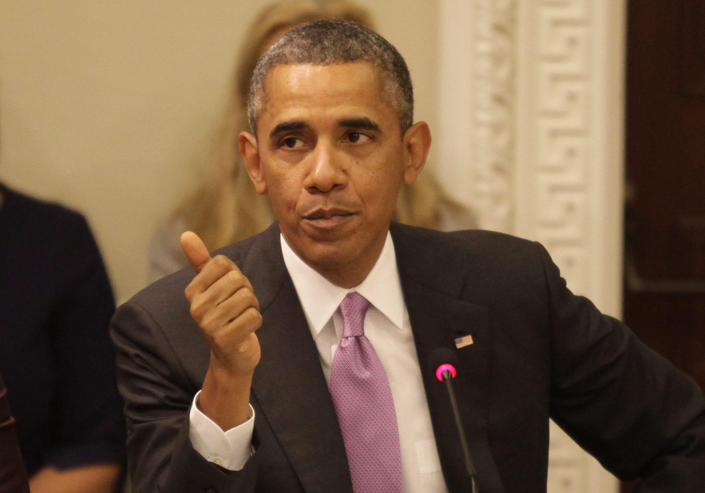 Obama condena el «terrible» asalto a centro comercial y ofrece apoyo a Kenia