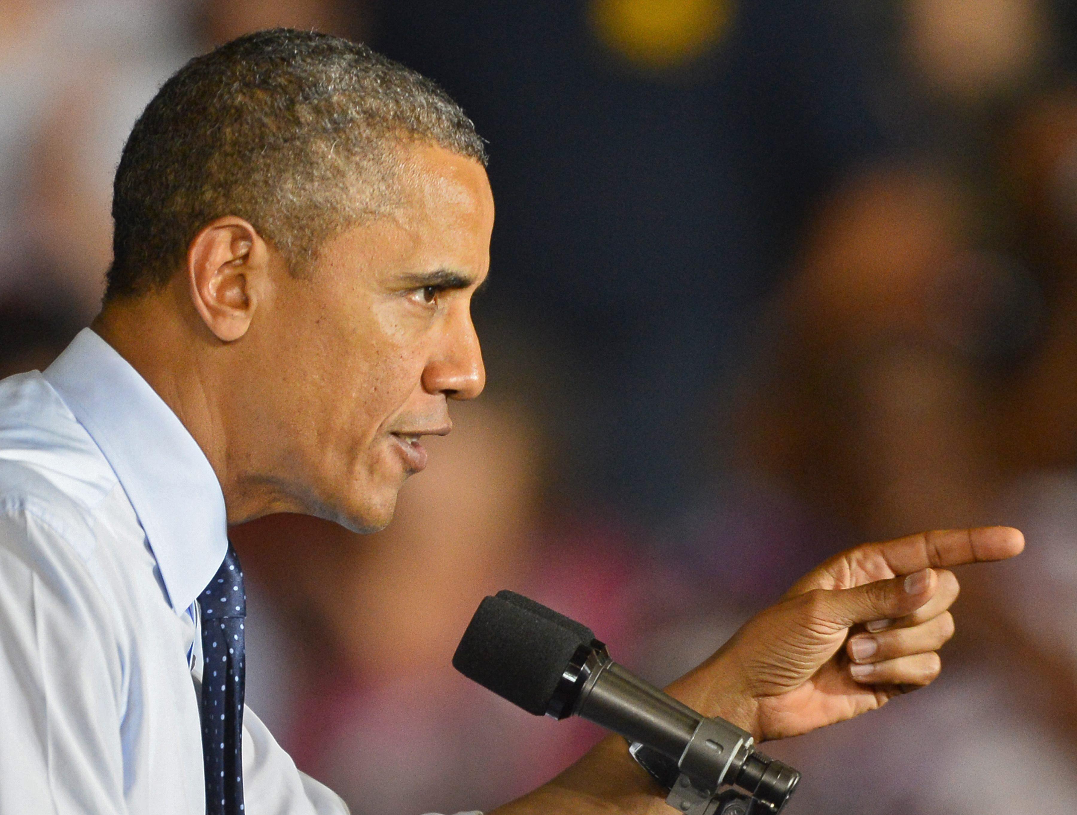 Obama llama a cambiar la legislación sobre las armas
