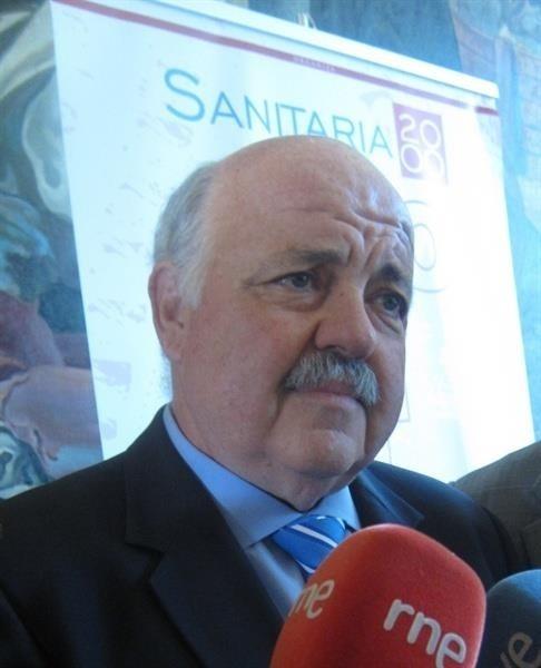El PP-A afirma que la aportación del usuario a la farmacia hospitalaria «mantiene los criterios» de la reforma de 2012