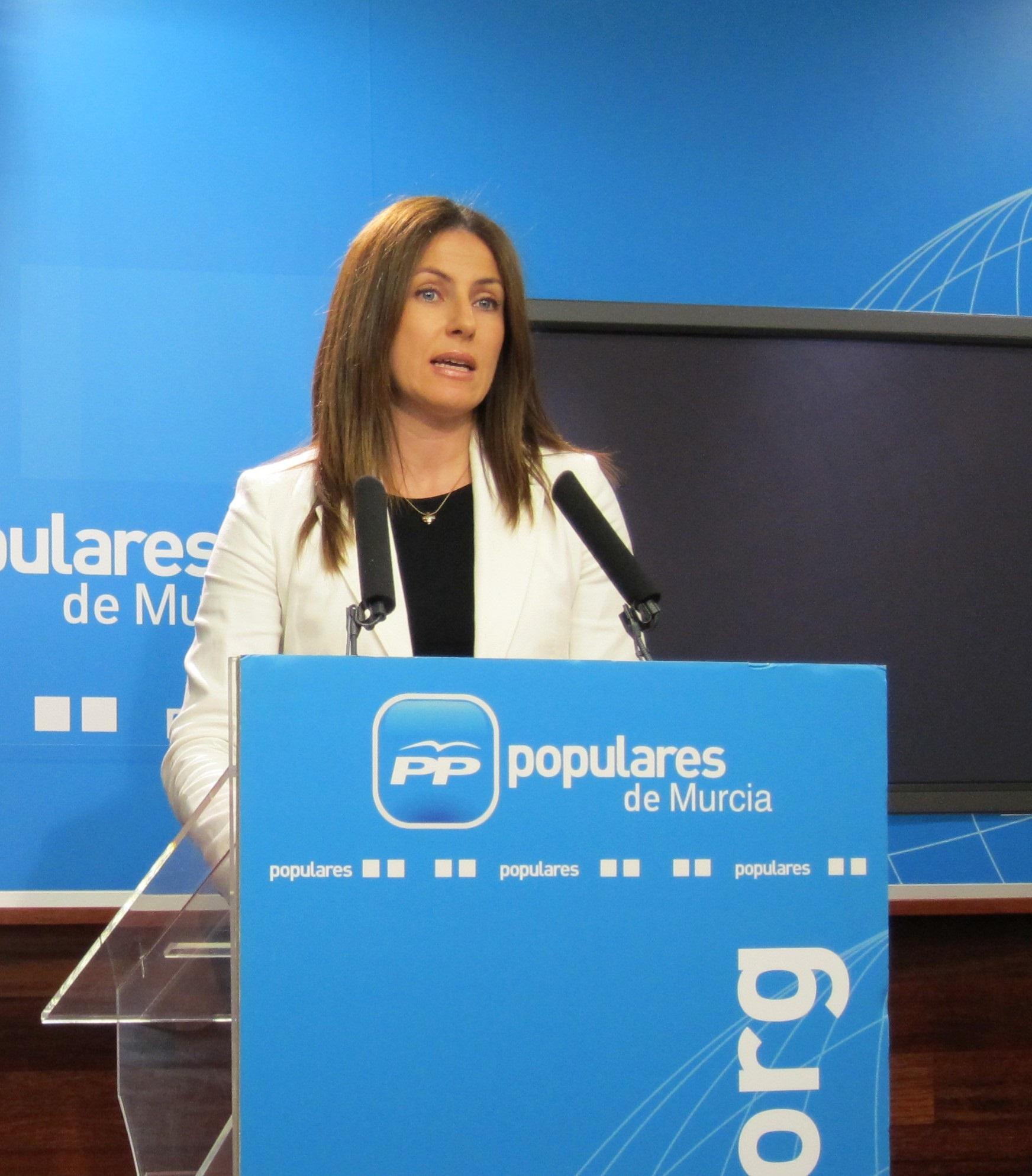 PP destaca que la Ley de Apoyo a Emprendedores beneficiará a más de 90.000 empresas y 57.000 autónomos en la Región