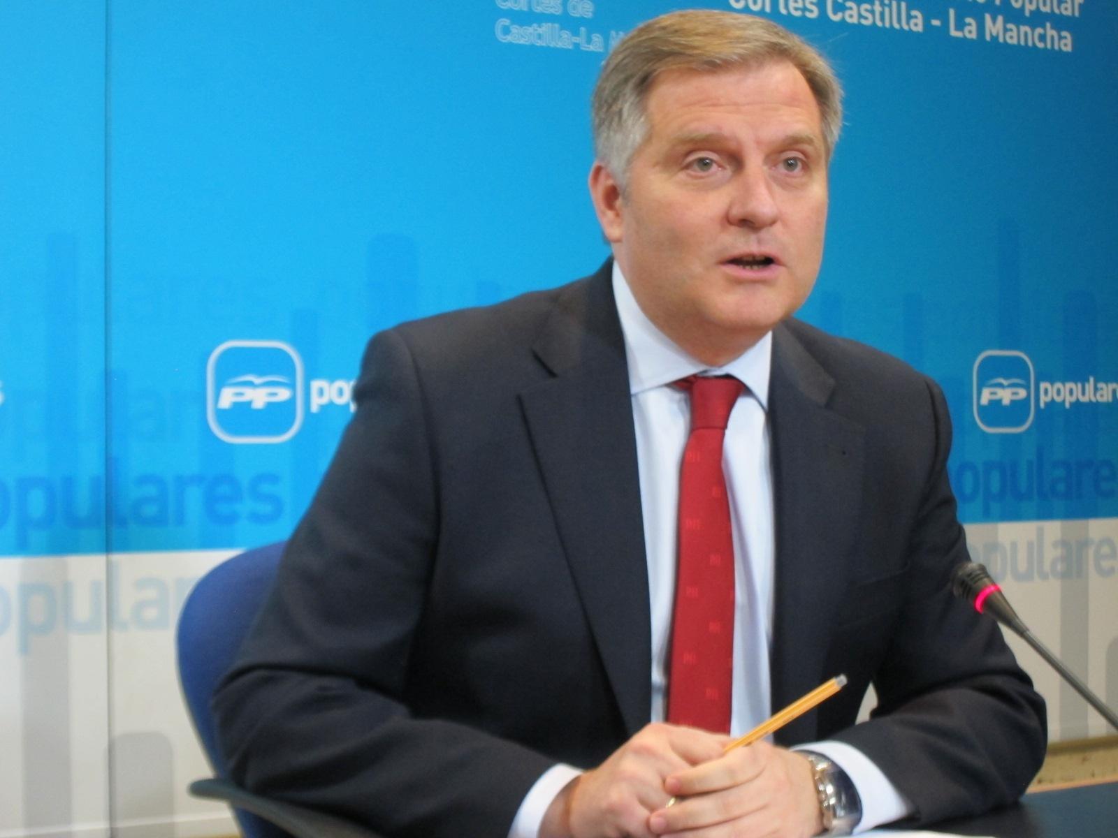 PP asegura que el Gobierno no está incumpliendo ninguna norma sobre la publicación de las listas de espera