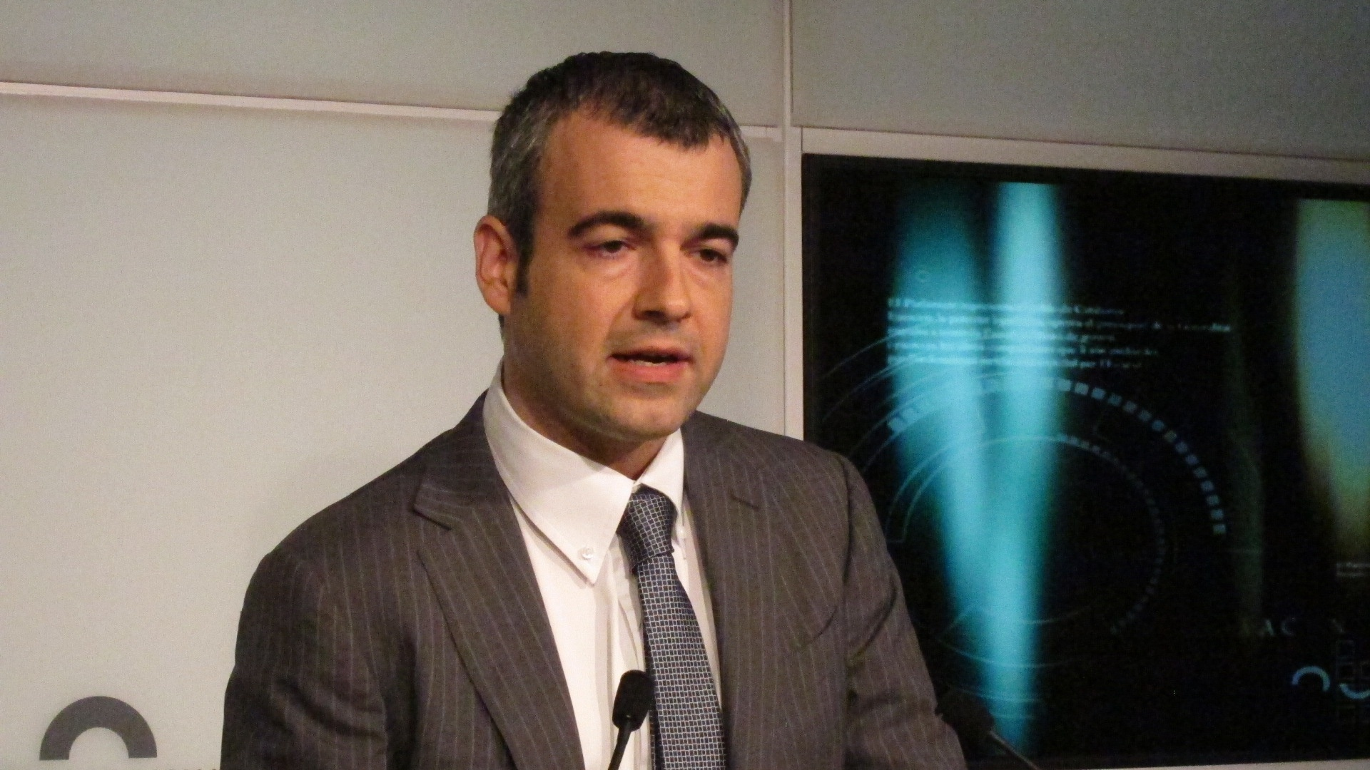 El PSC destaca que Zapatero, González y Duran coinciden en pedir una «tercera vía» para Cataluña