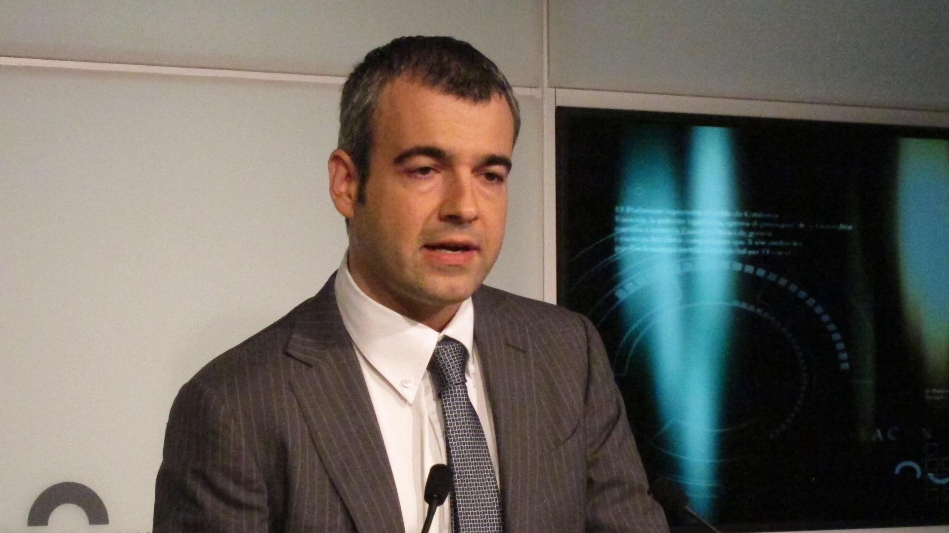 El PSC destaca que Zapatero, González y Duran coinciden en una «tercera vía» para Cataluña